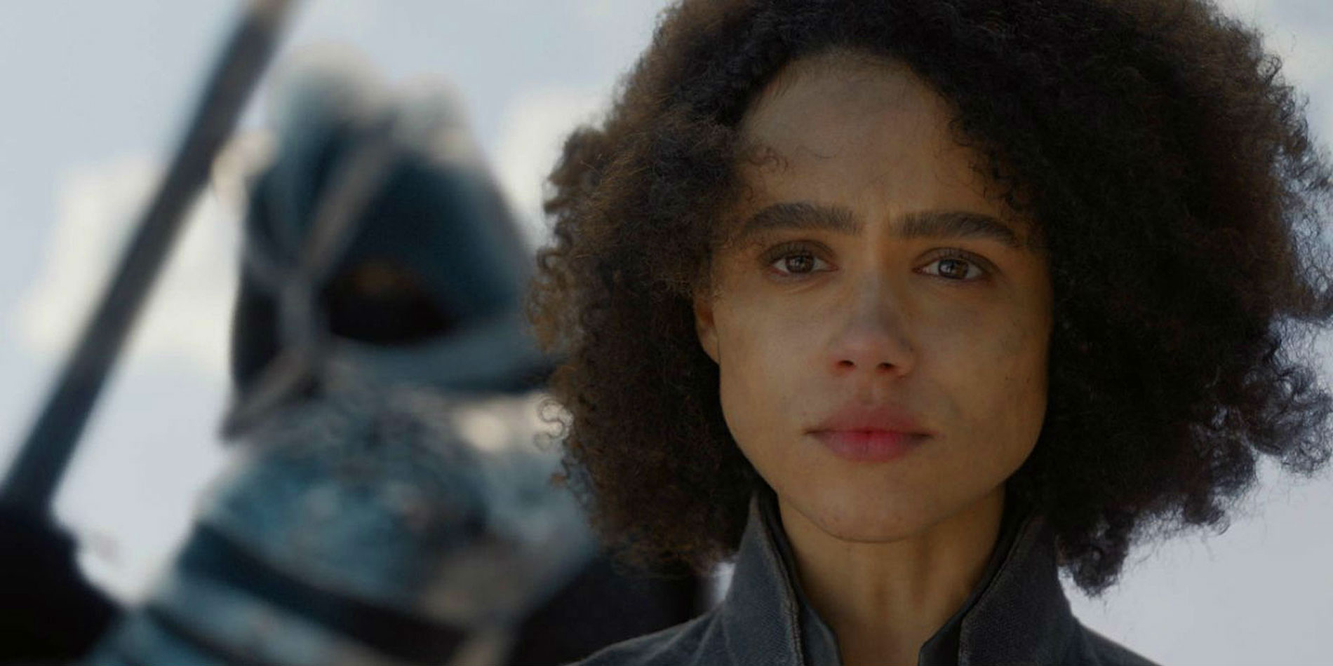 Game of Thrones: Missandei's Death and the Crossroads of Storytelling