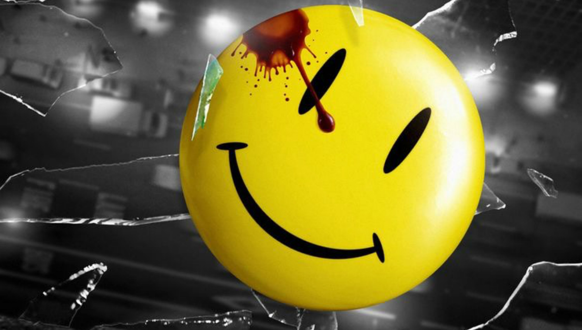 HBO's First Watchmen Trailer Reveals That the End Is Still Nigh