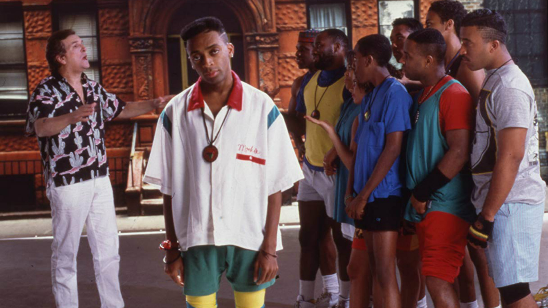 Do the Right Thing Screening at TIFF Bell Lightbox Featuring Spike Lee