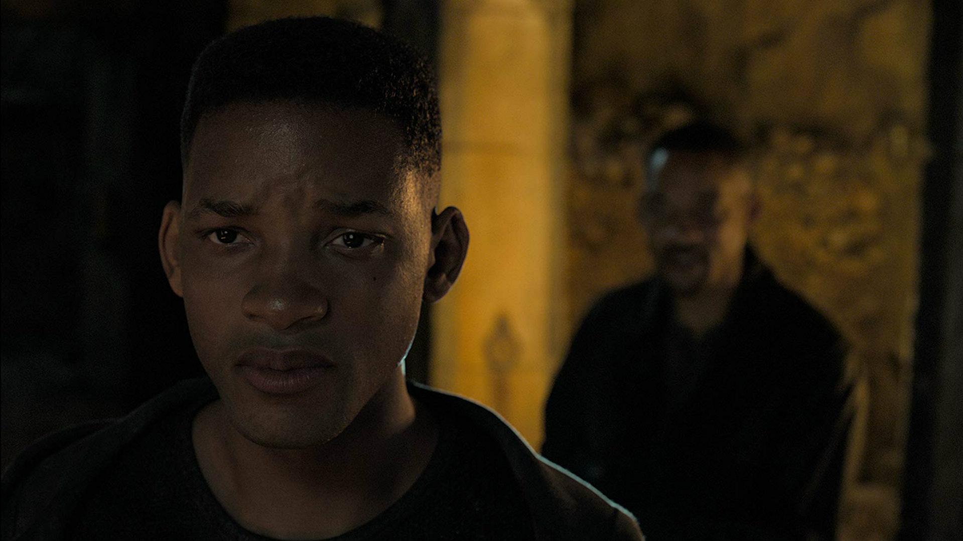 Will Smith Battles Will Smith in the Gemini Man Trailer