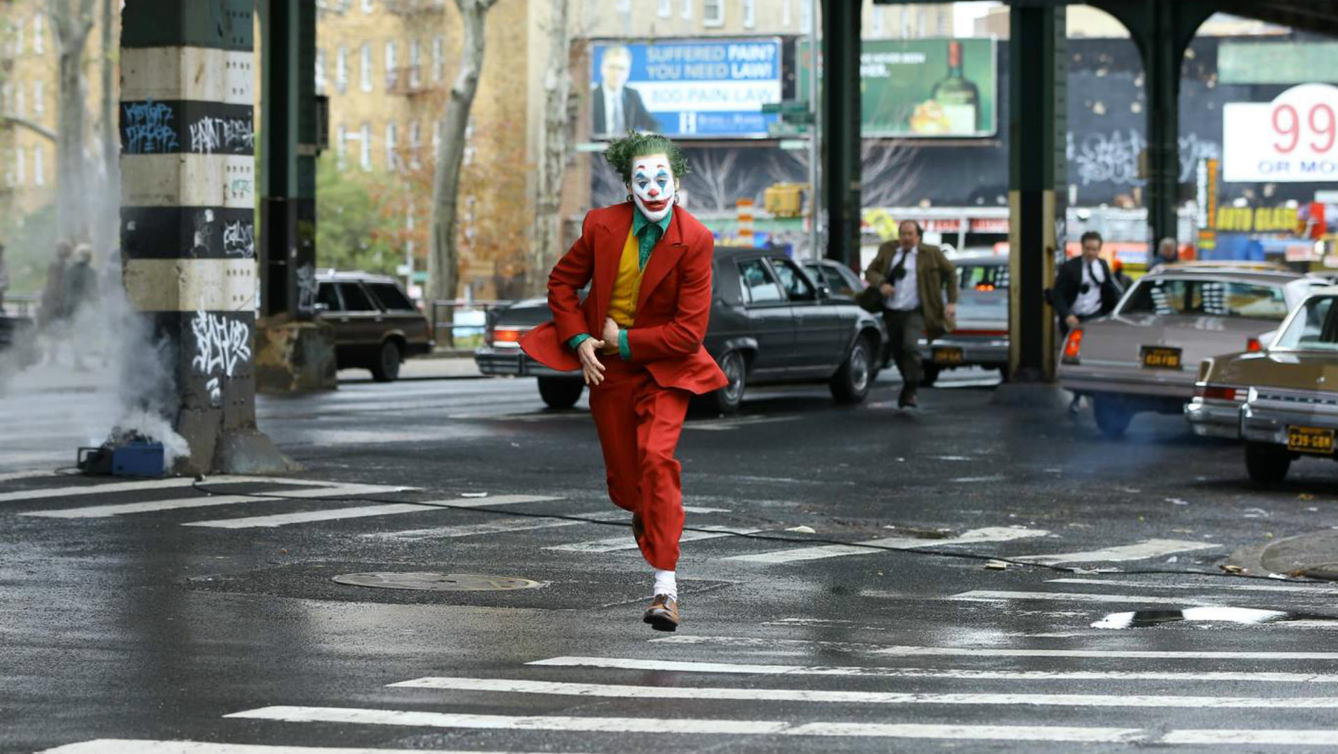 TIFF 2019 Lineup Includes Joker, Jojo Rabbit & Knives Out