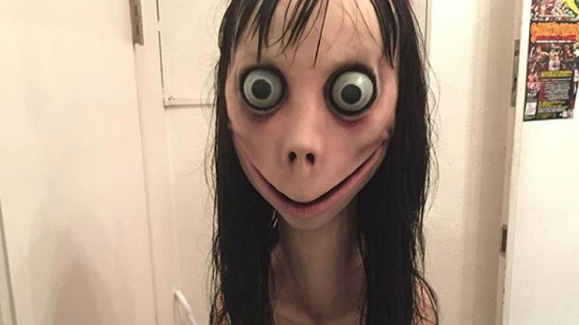 Orion Pictures Is Set to Develop a Film Based on the Momo Hoax