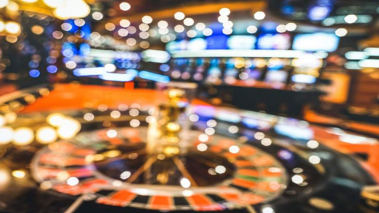 A Brief History of Casino Games