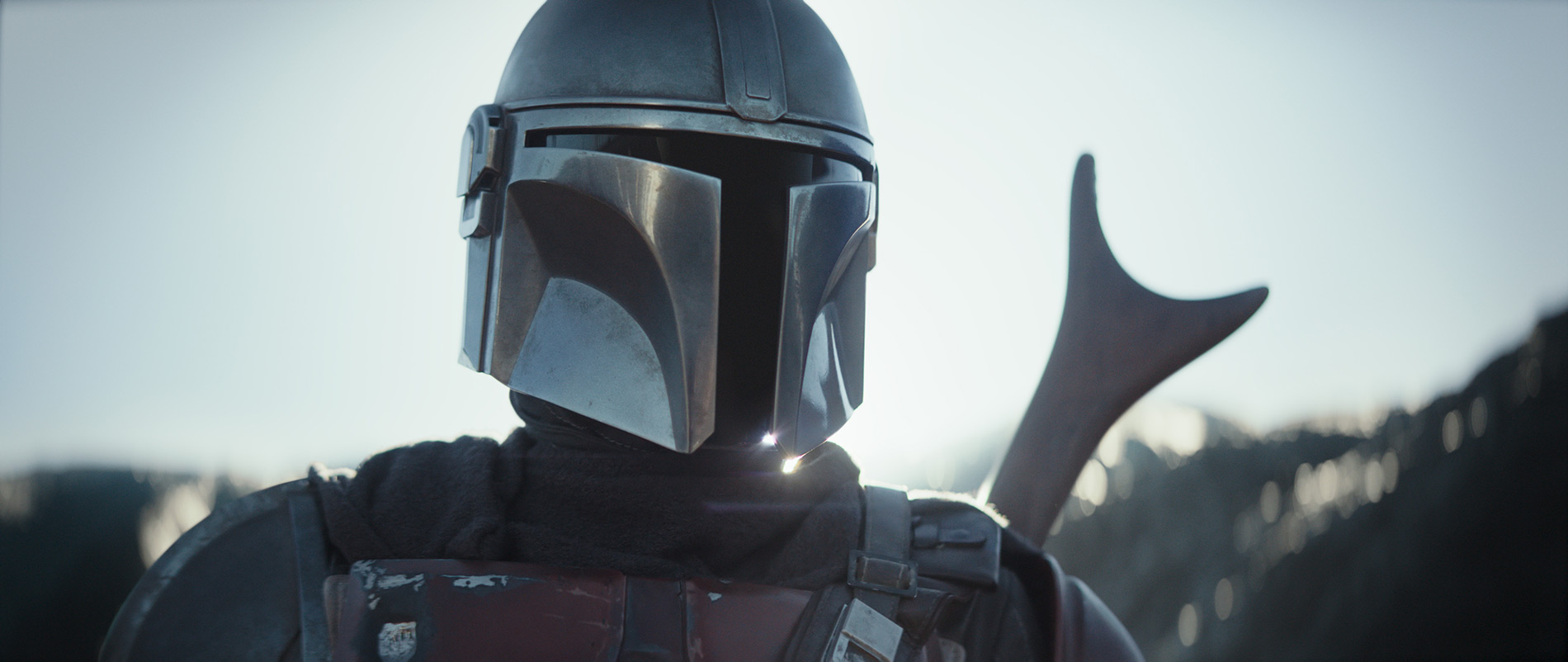 Disney+ Launch: The Mandalorian Ushers in a New Age of Star Wars Stories