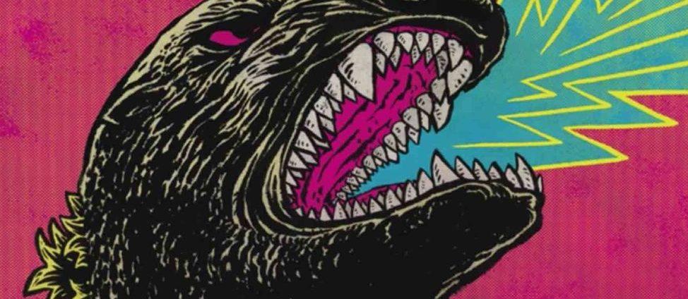 Black Hole Films Episode 135 – Godzilla Raids Again