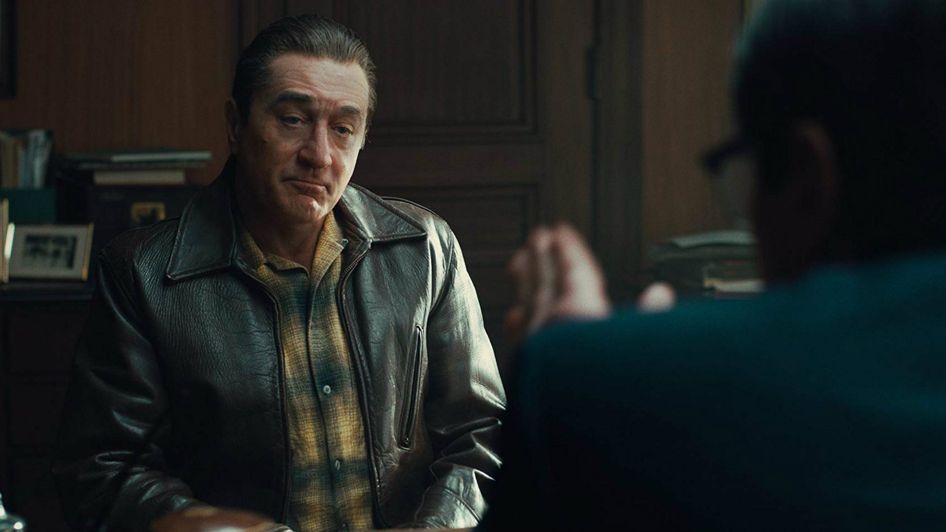 The Irishman Theatrical Release Preview