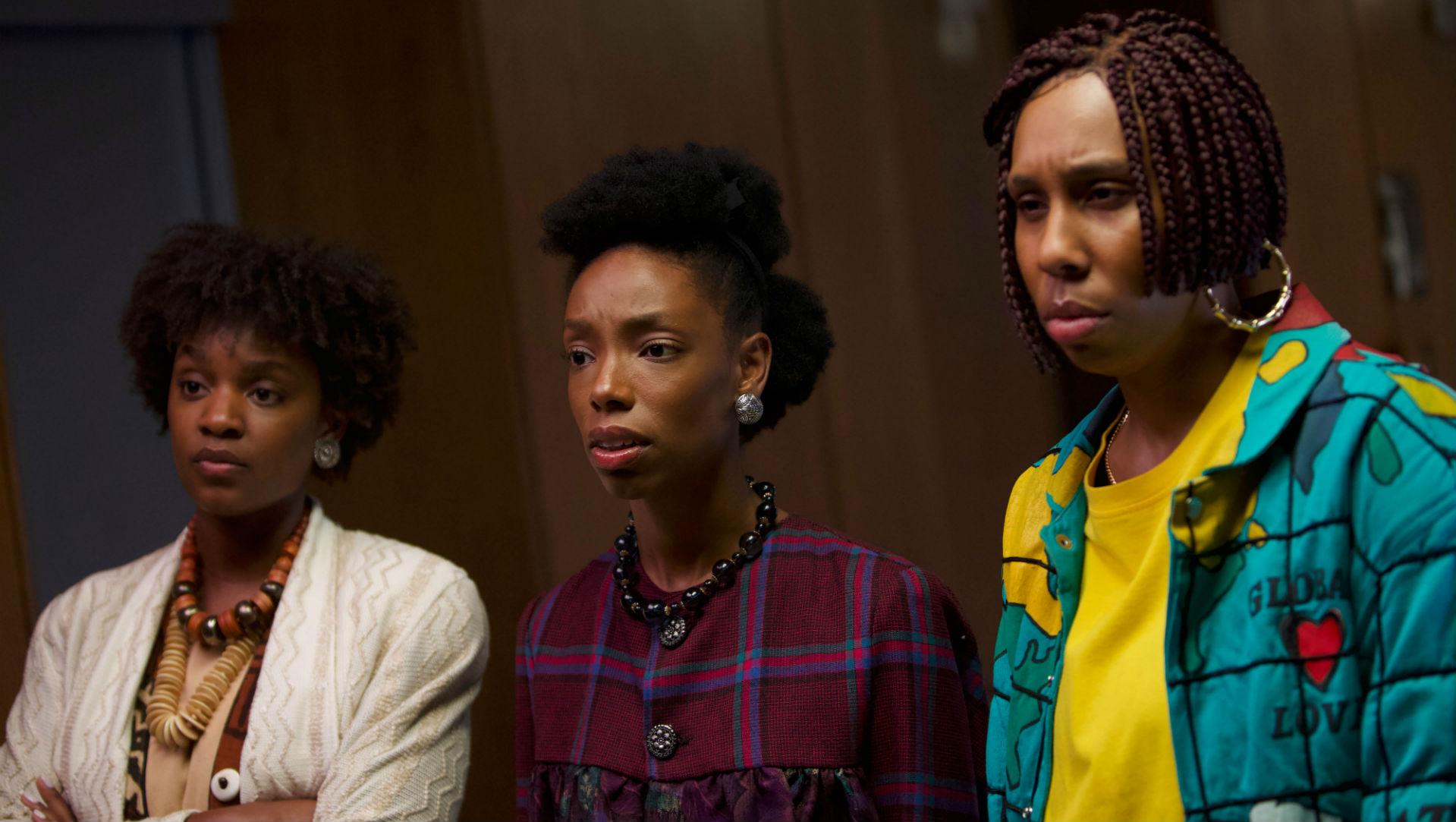 Sundance 2020: Bad Hair Review