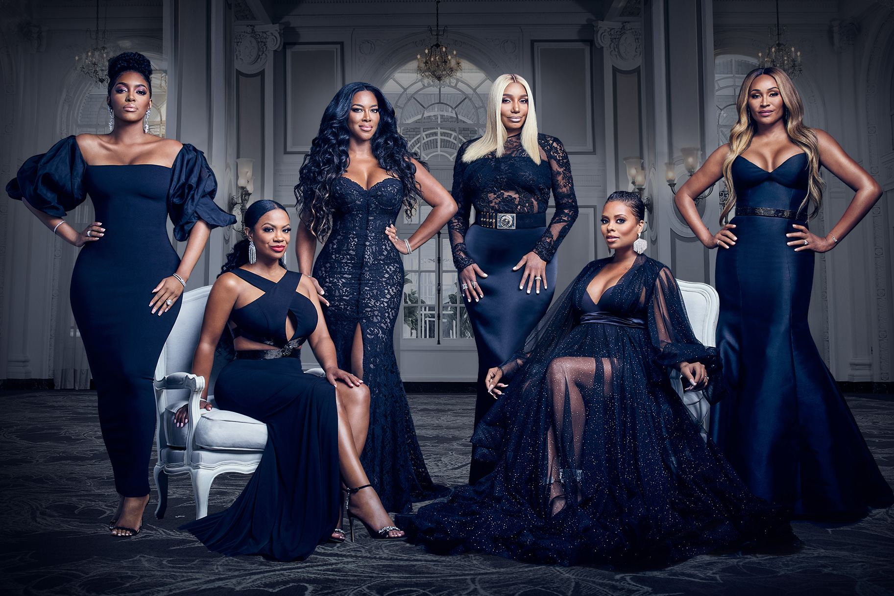 5 Things I've Learned Watching Bravo's Real Housewives