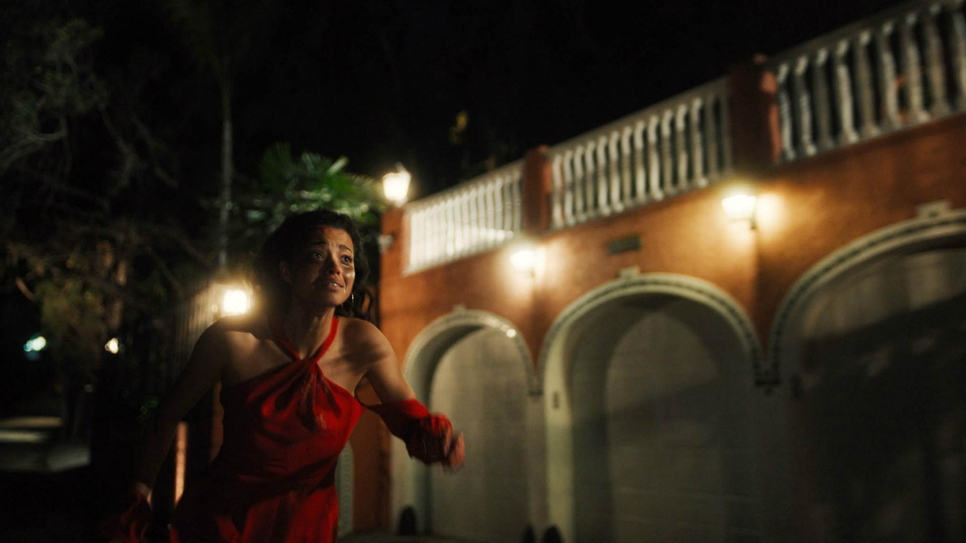Sundance 2020: Run Sweetheart Run Review