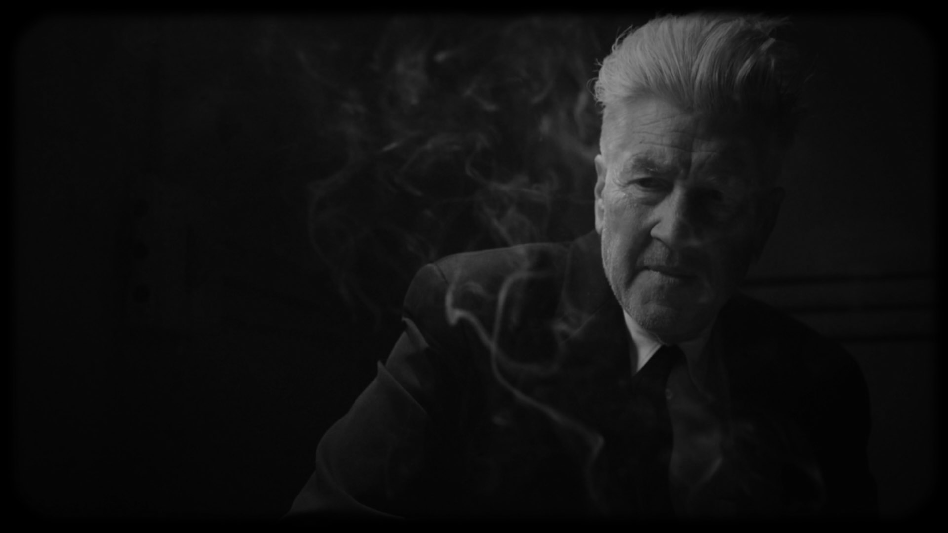 What Did Jack Do?: Surprise David Lynch Short Now on Netflix