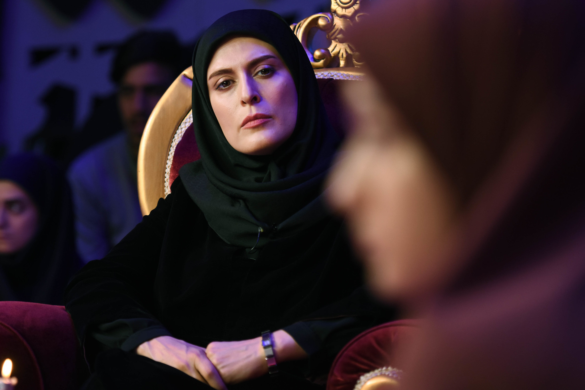 Massoud Bakhshi Talks Yalda, a Night For Forgiveness at Sundance