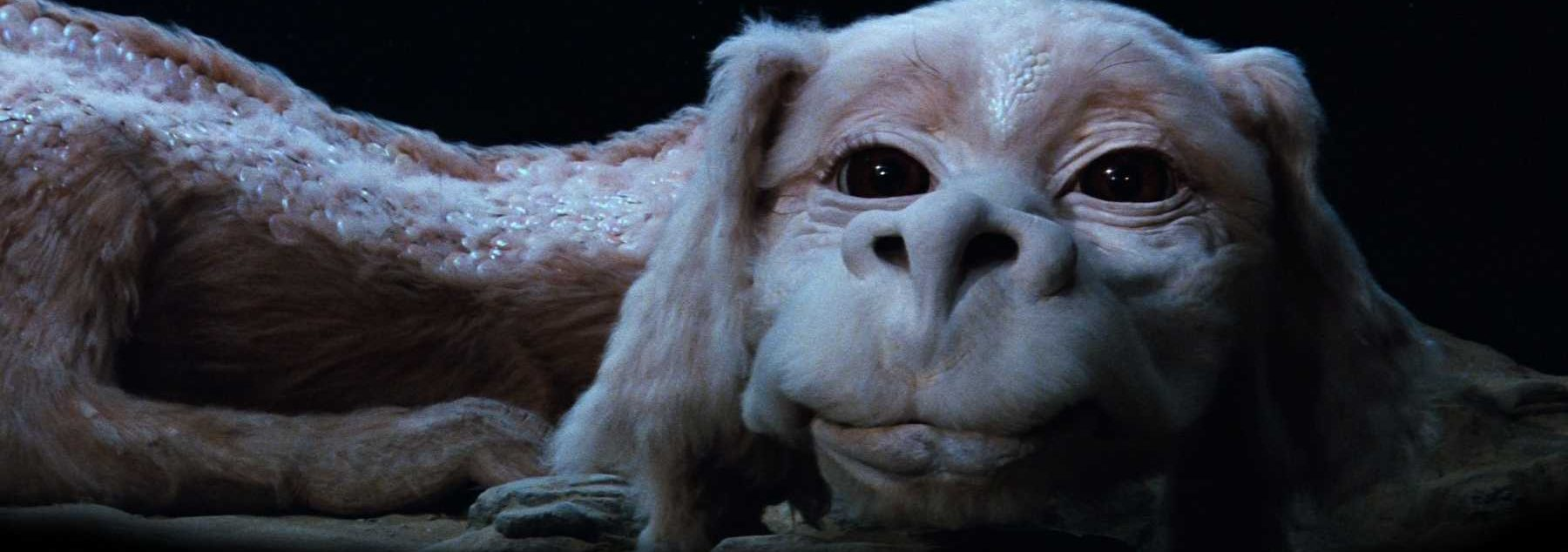 Black Hole Films Episode 148 – The NeverEnding Story