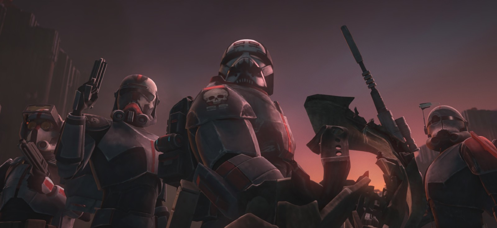 Star Wars: The Clone Wars Episode 7.01 Review