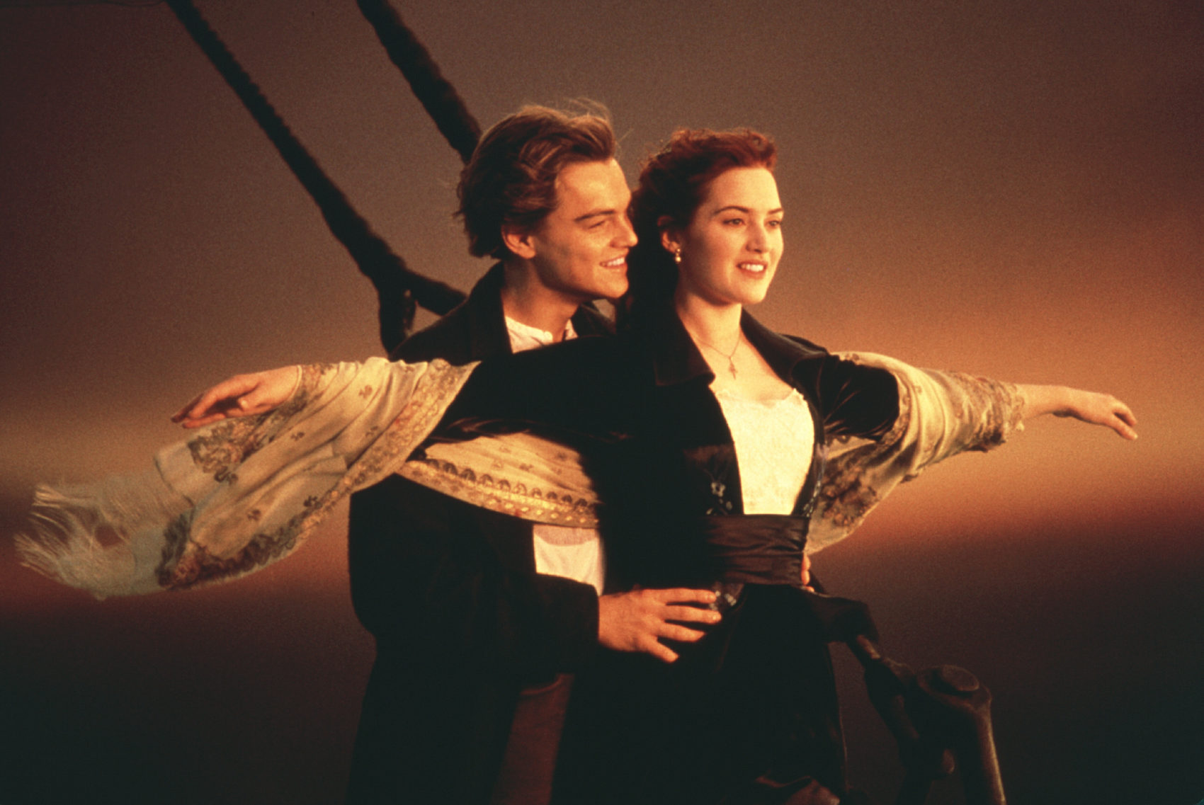comPOSERS Episode 47: Titanic