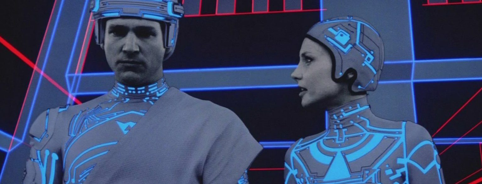 Black Hole Films Episode 146 – TRON