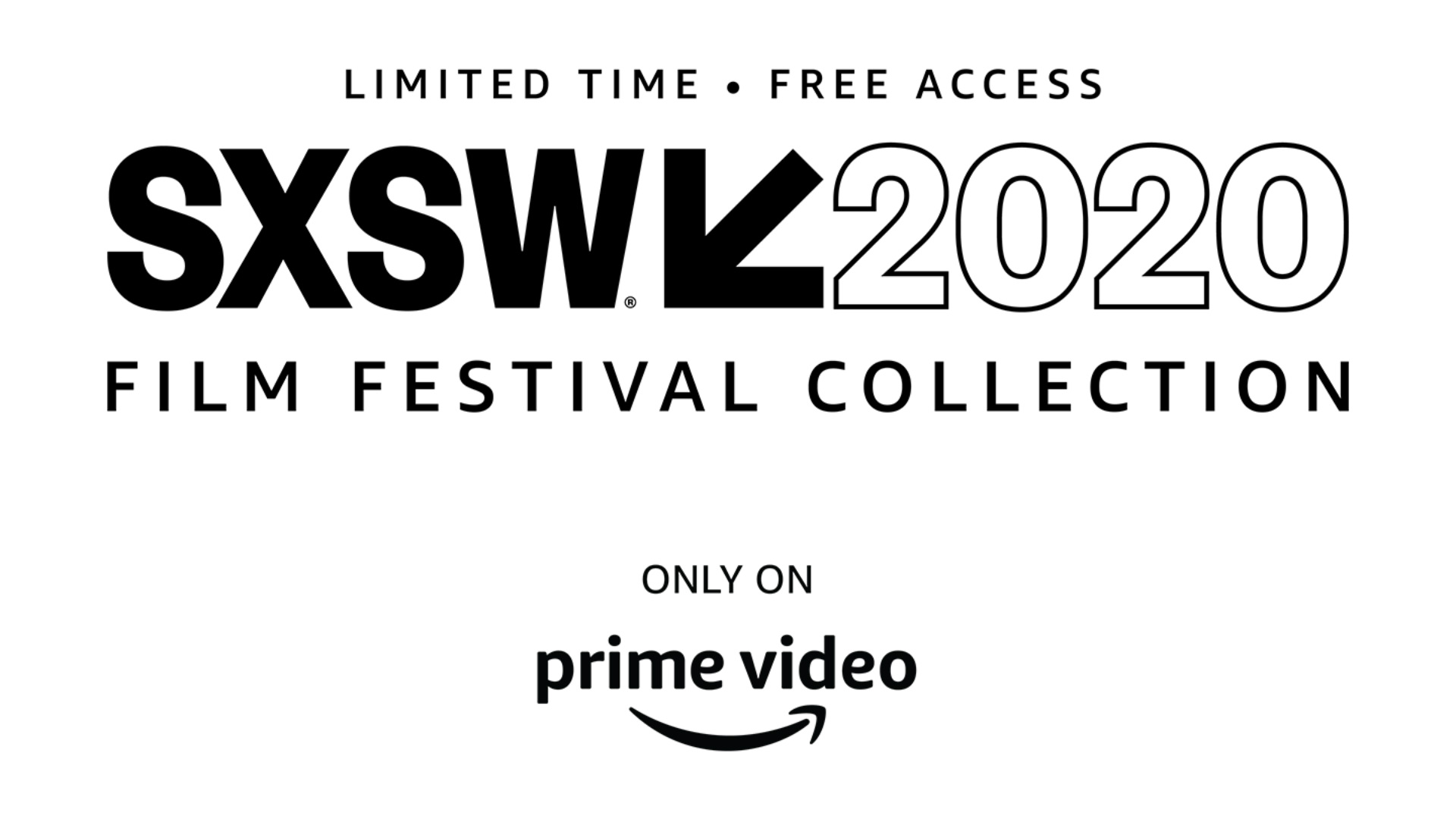 Amazon Prime Video & SXSW Team Up for One-Time Online Film Festival Collection