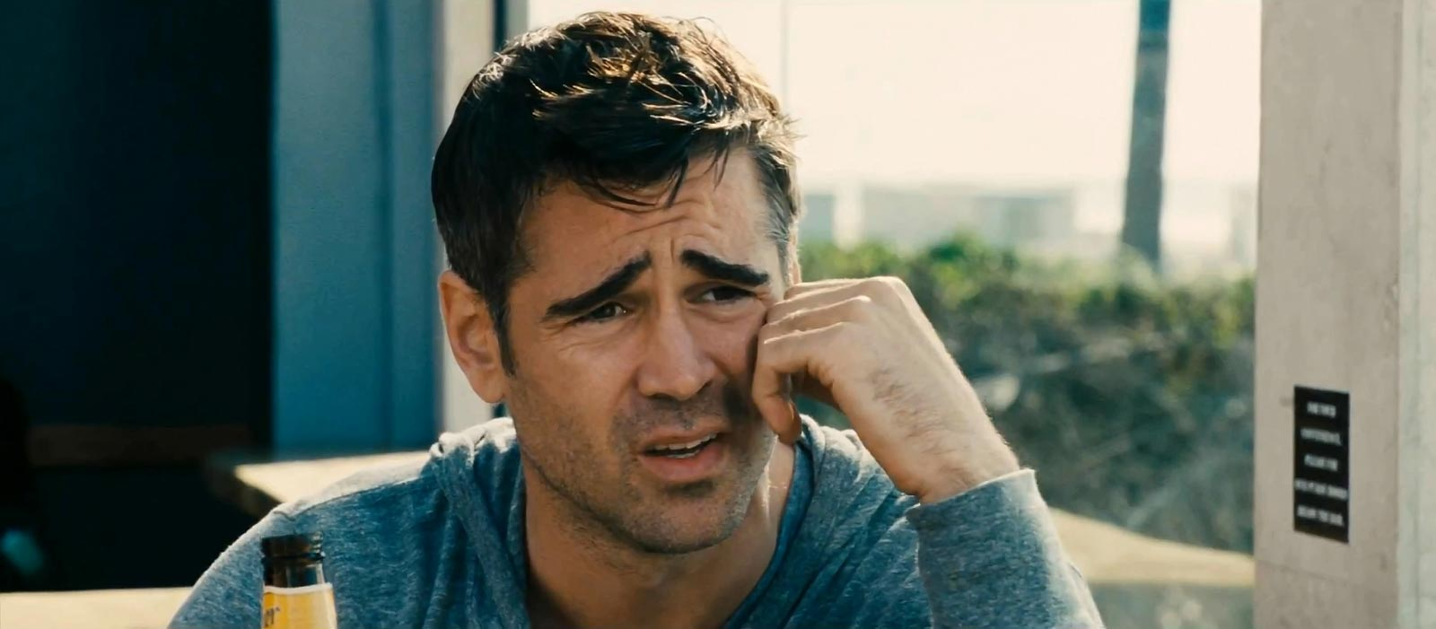 How To Have A Colin Farrell Film Festival