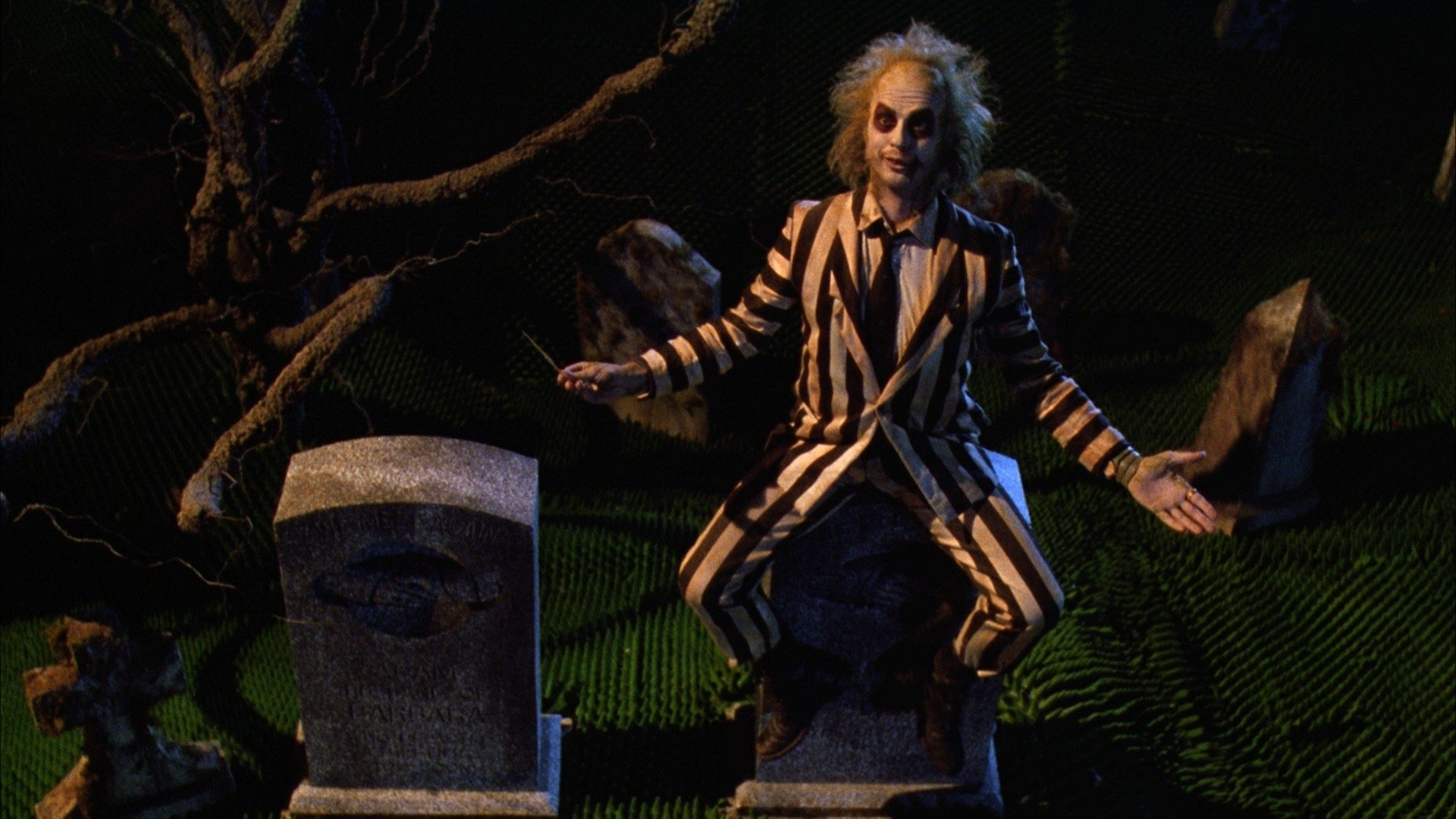 BLACK HOLE FILMS EPISODE 159 – BEETLEJUICE