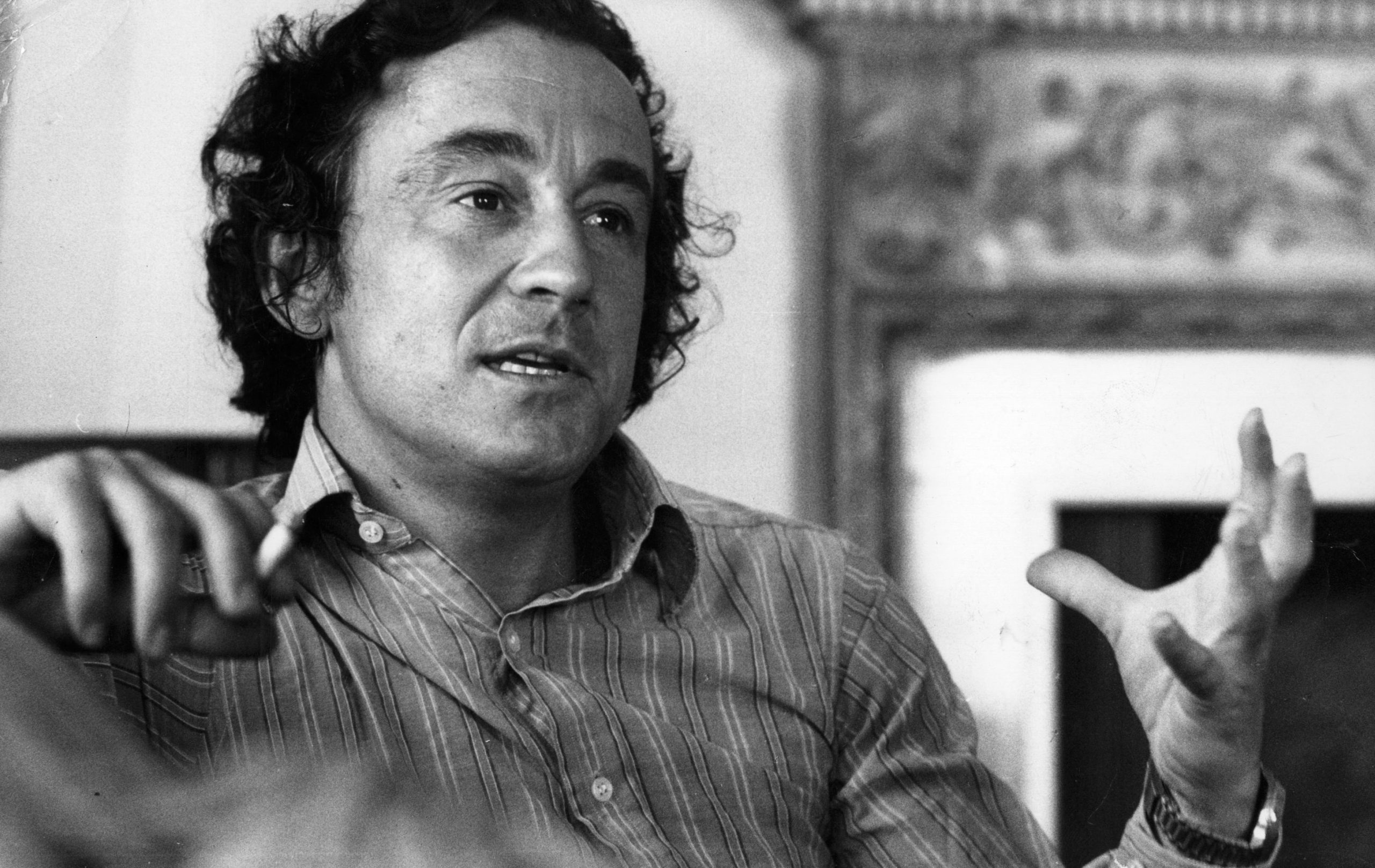 The Criterion Shelf: The Documentaries of Louis Malle