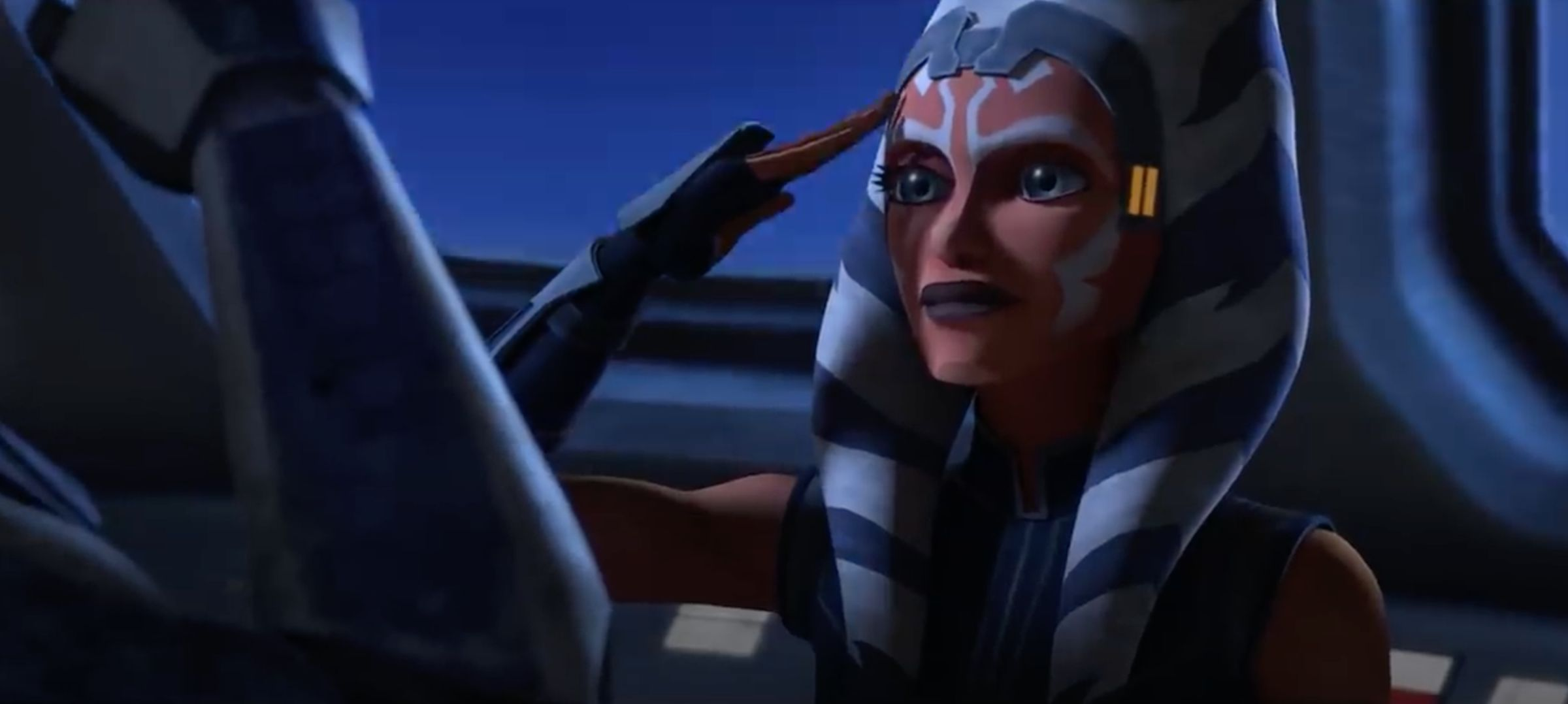 Star Wars: The Clone Wars – Series Finale Review