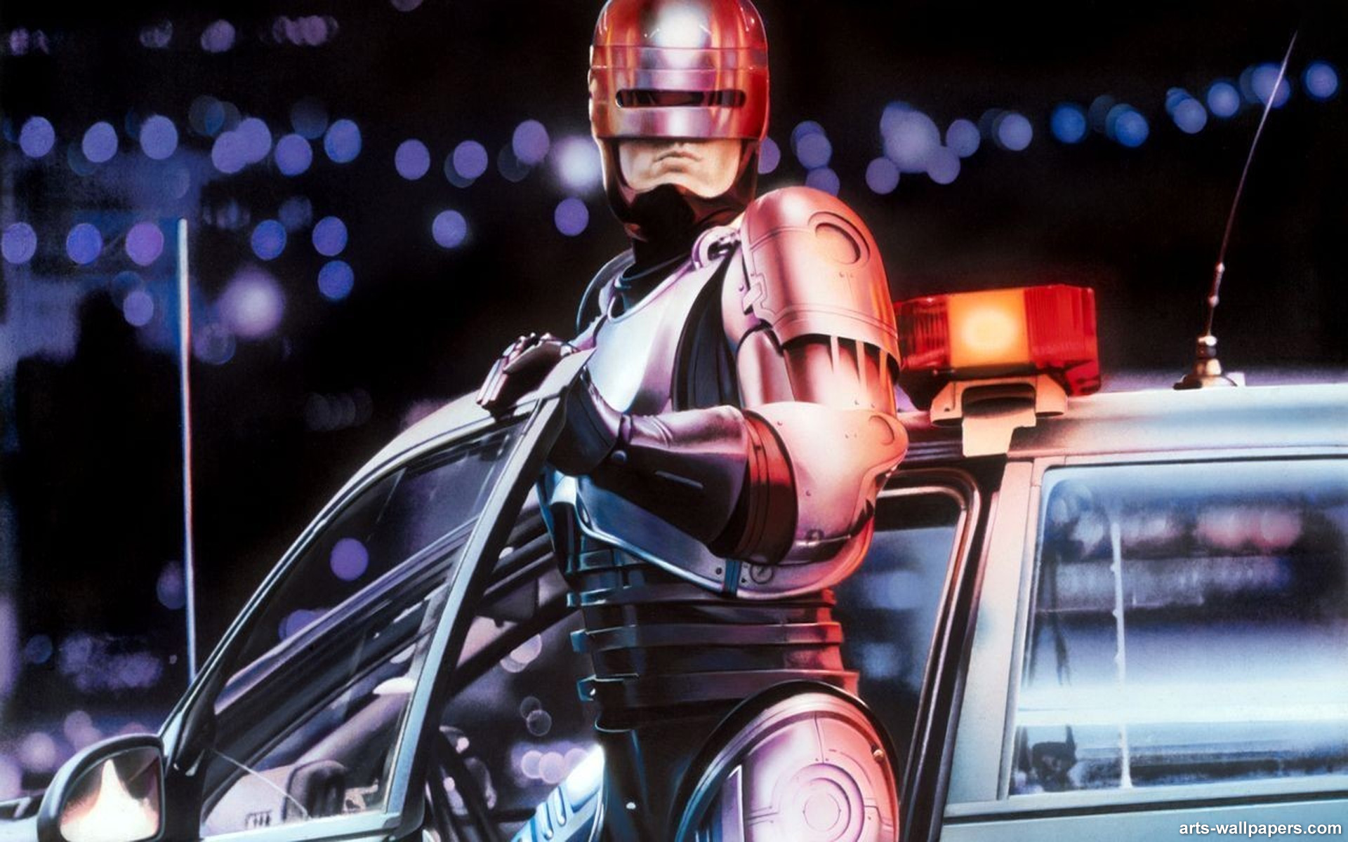 comPOSERS Episode 67: Robocop