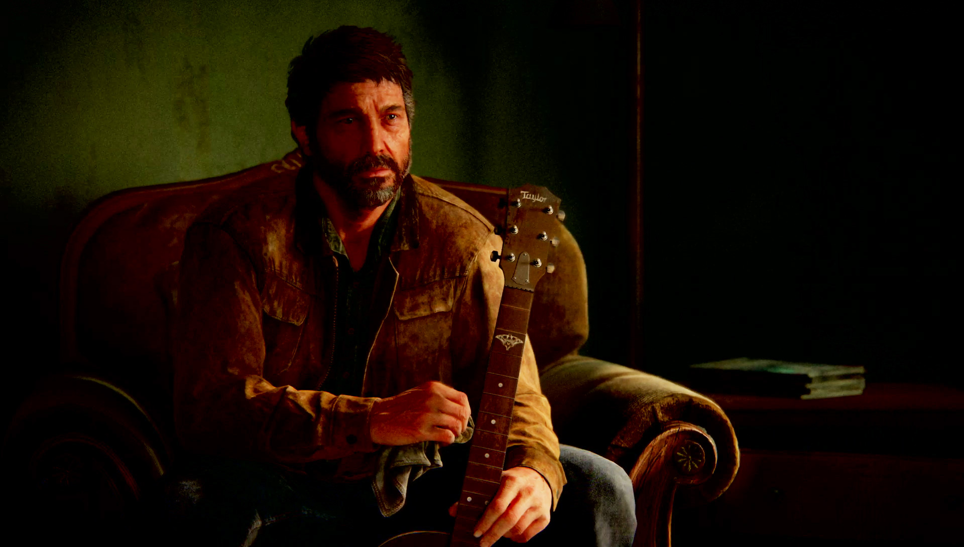 The Last of Us Part II Gameplay Footage: The First 15 Minutes