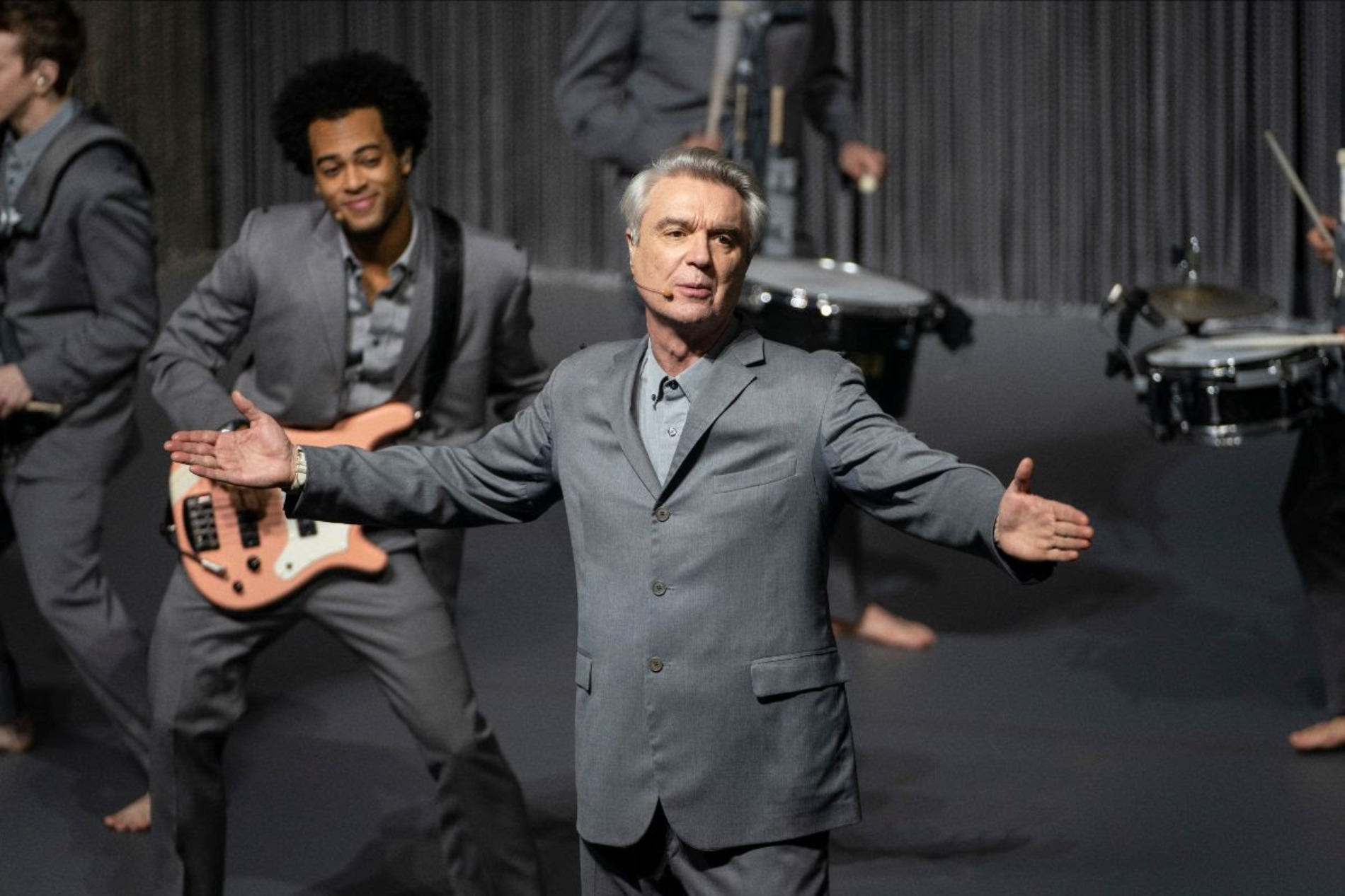 David Byrne's American Utopia Video Review: One of 2020's Best Films