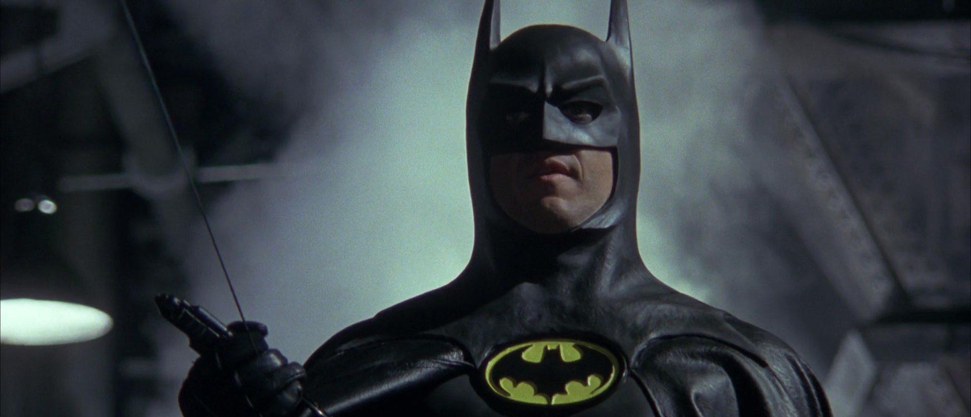 comPOSERS Episode 69: Batman (1989)