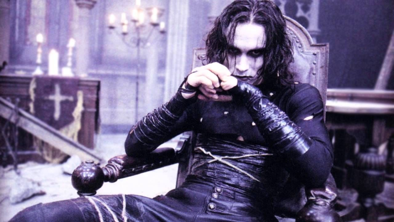 Spoiled Rotten 108: Revisiting The Crow