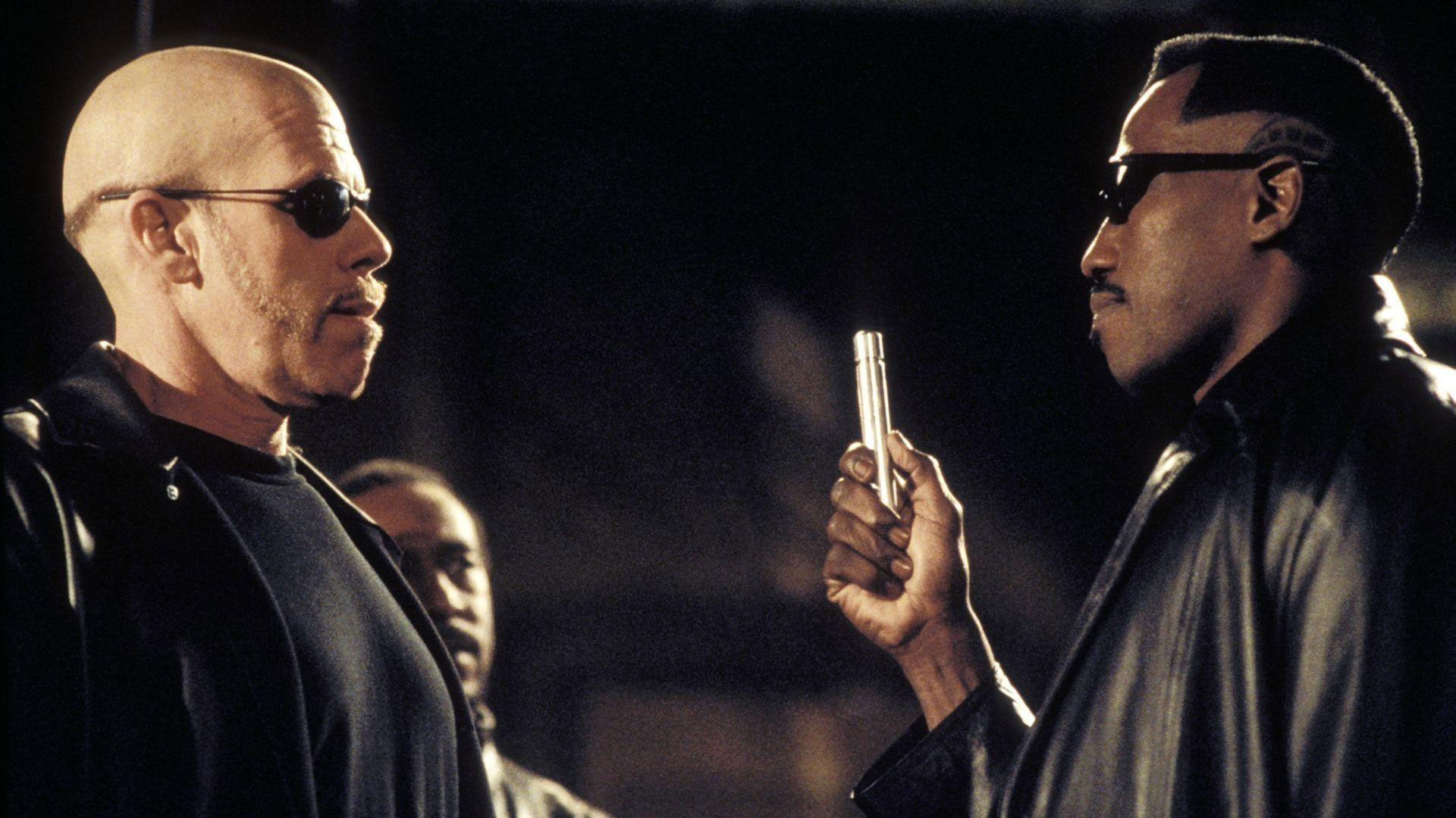 Spoiled Rotten 113: Revisiting Blade II