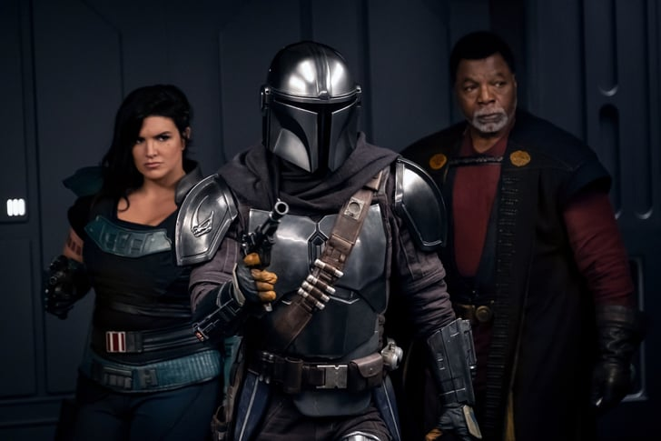 The Mandalorian Season Two Teaser Trailer Drops!