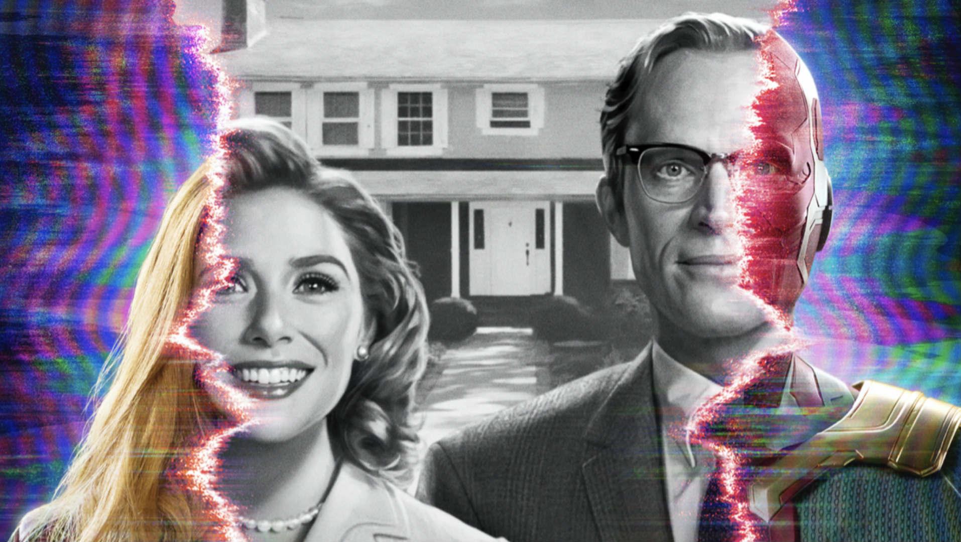 The Wonder of WandaVision TV Streaming Guide