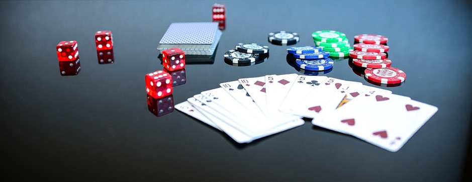 Games offered at Online Casinos
