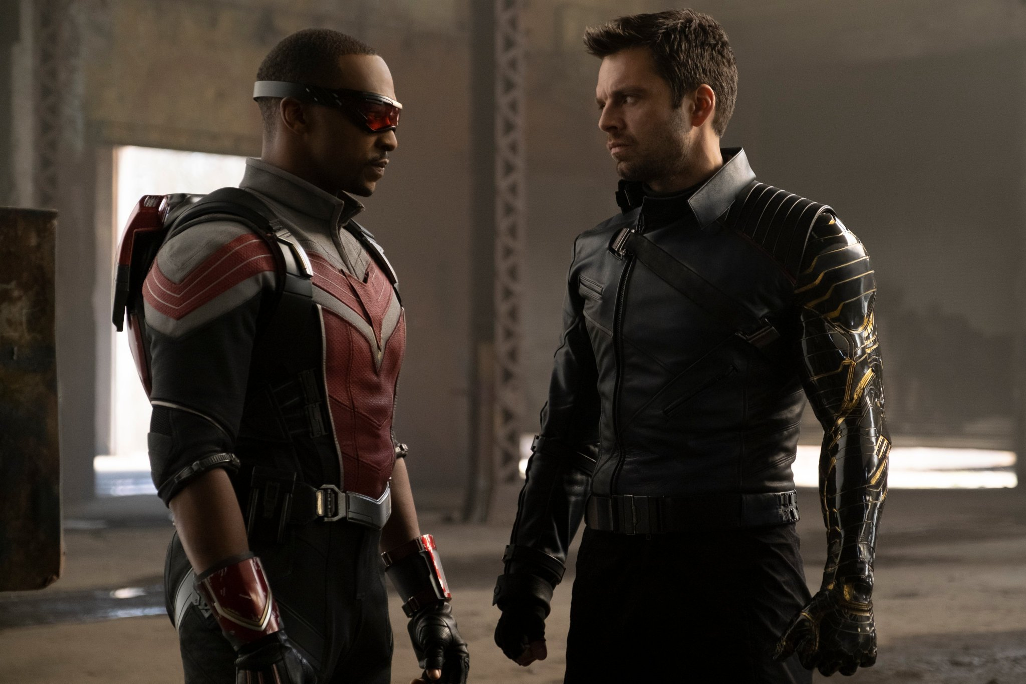 When Does The Falcon and the Winter Soldier Start?