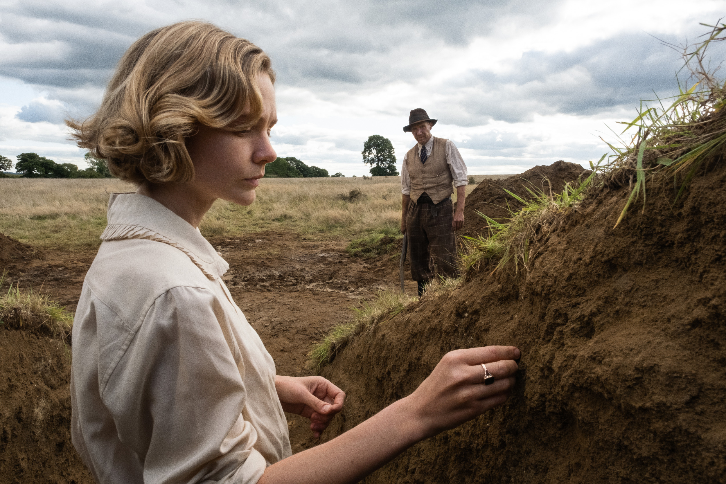 The Dig Review: Unearthing History Anew