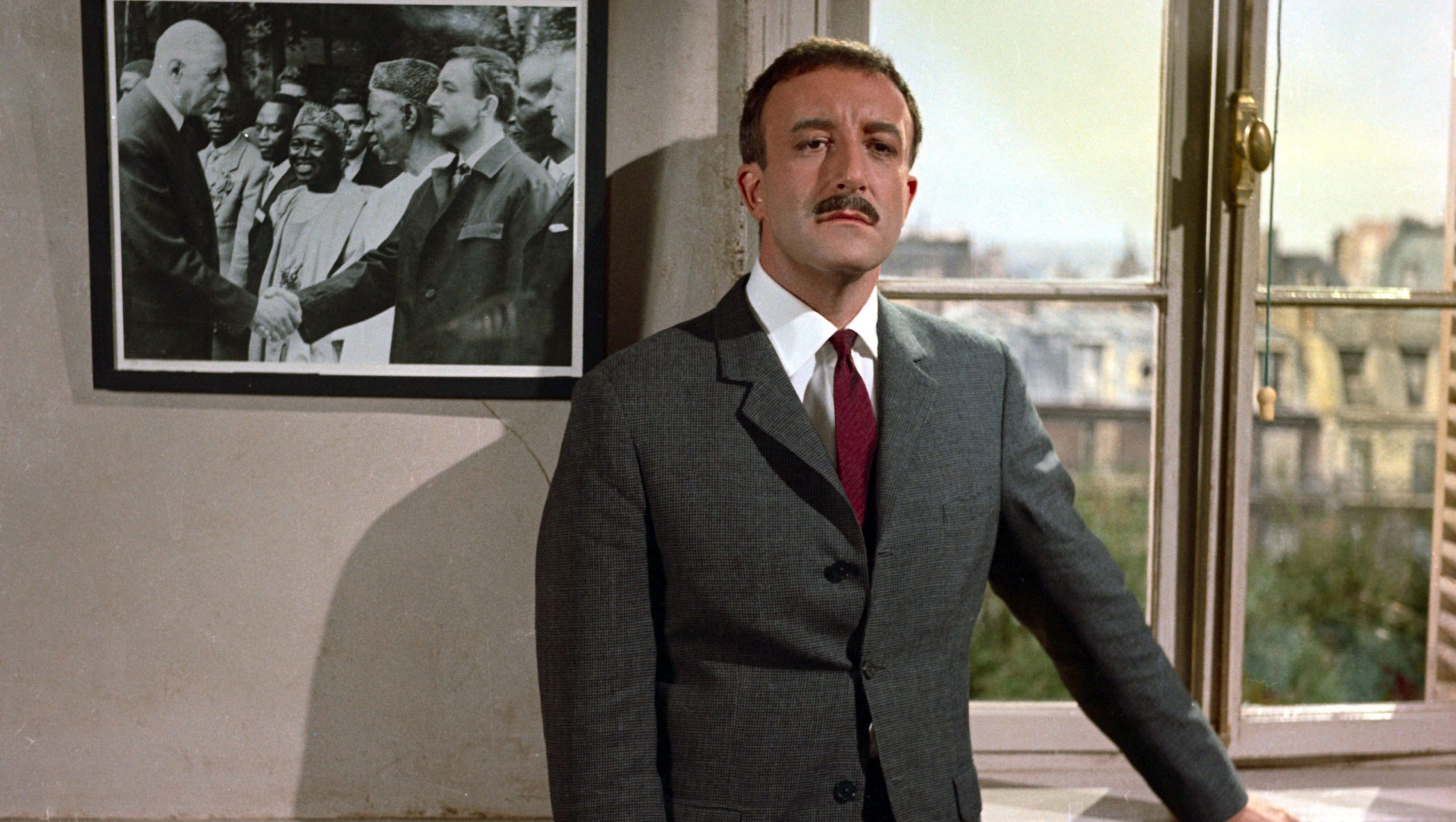 The Criterion Shelf: Starring Peter Sellers