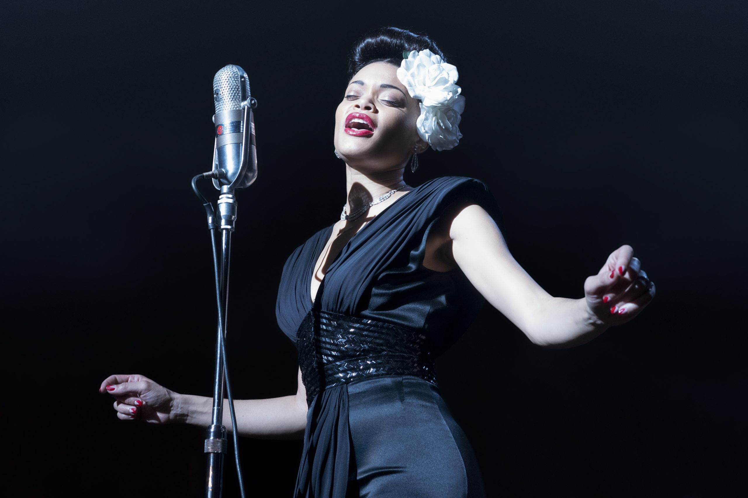 The United States vs. Billie Holiday Review: Lady Day