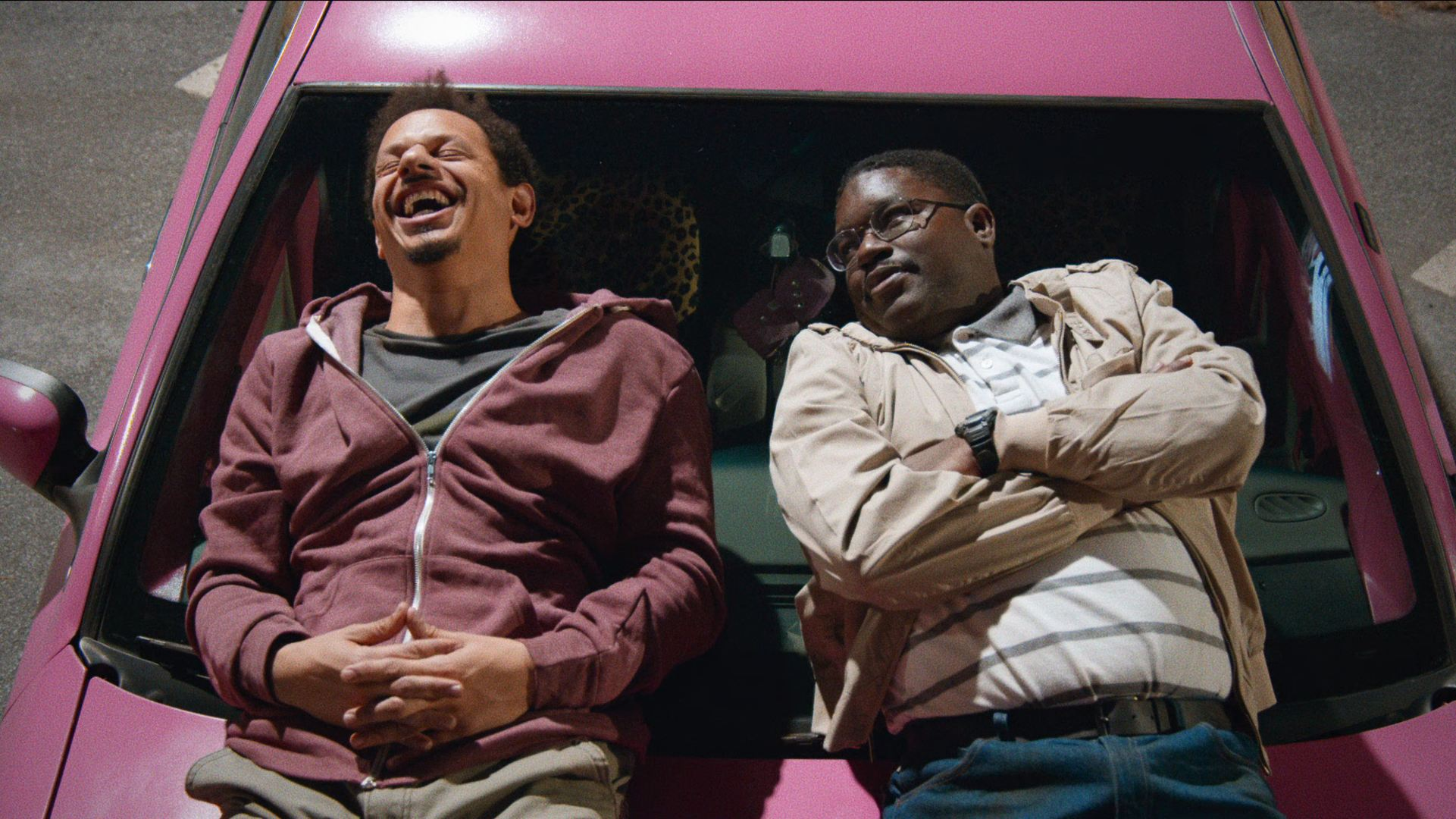 Bad Trip Trailer: Eric Andre's Raunchy Prank Comedy Will Shock You