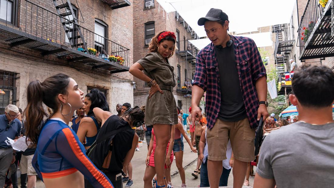 In the Heights Interviews: Director Jon M. Chu and Stars Dish on the Highly Anticipated Broadway Adaptation