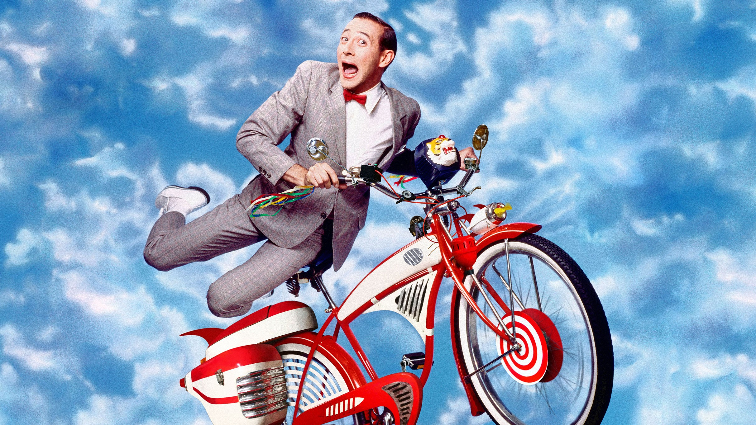 comPOSERS Episode 112: Pee-Wee's Big Adventure