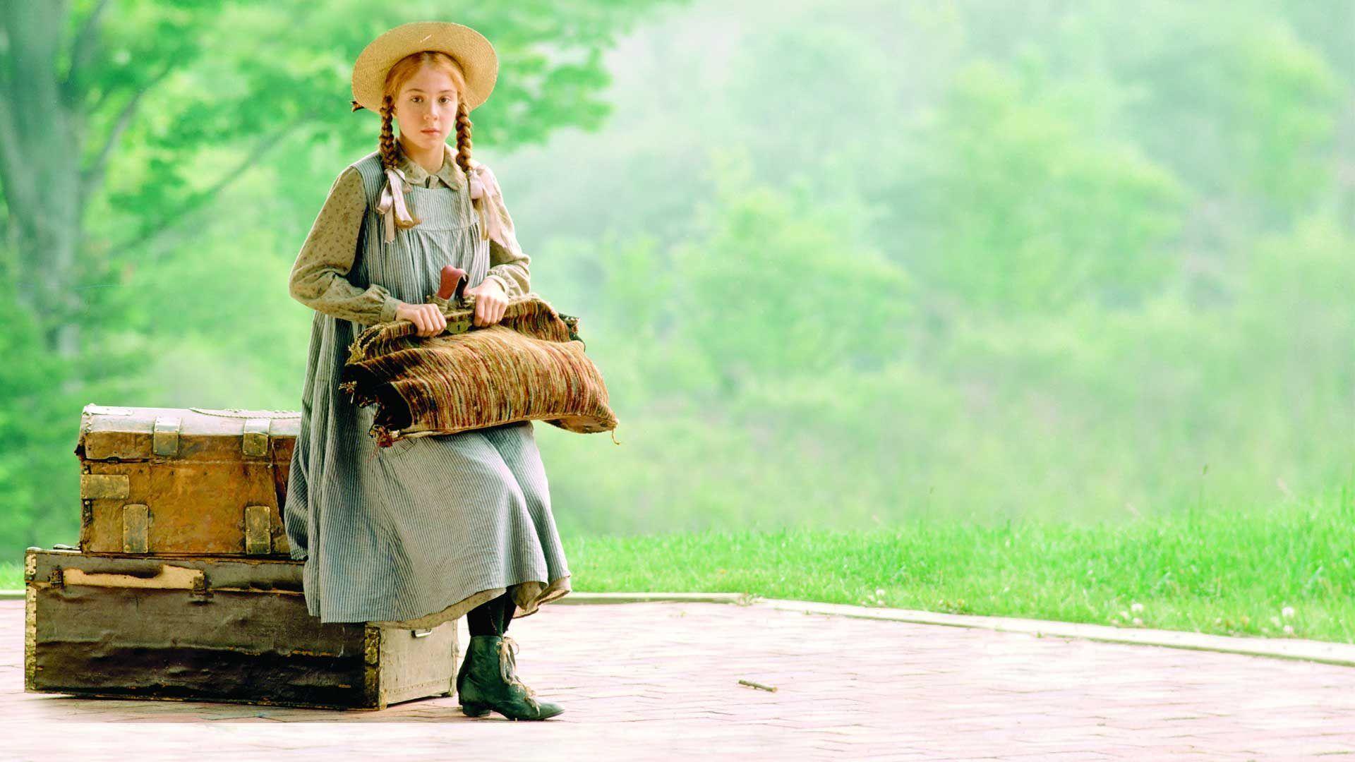 Black Hole Films Episode 210 – Anne of Green Gables