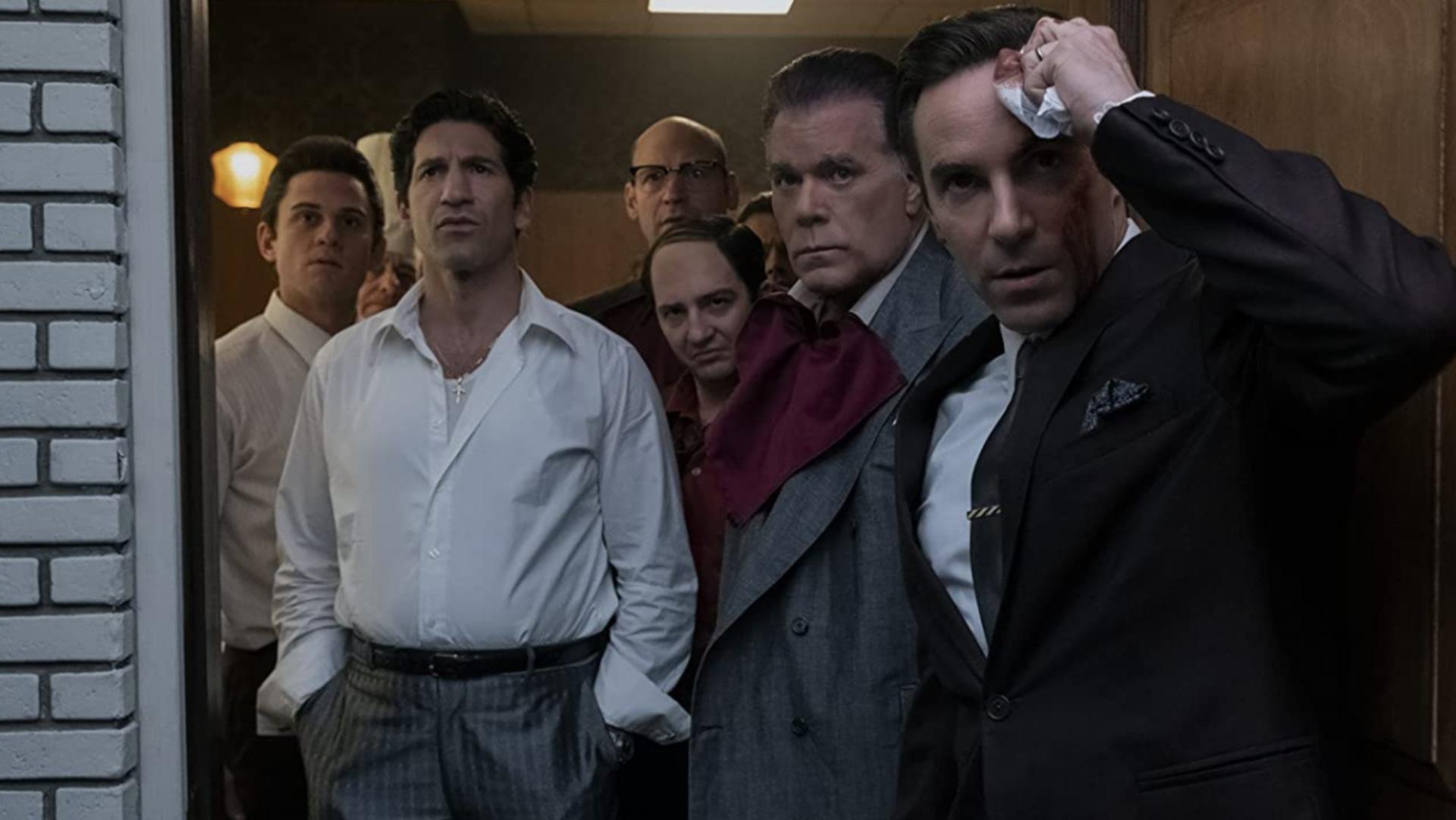 The Many Saints of Newark Trailer: See Tony Soprano's Vicious Origin Story