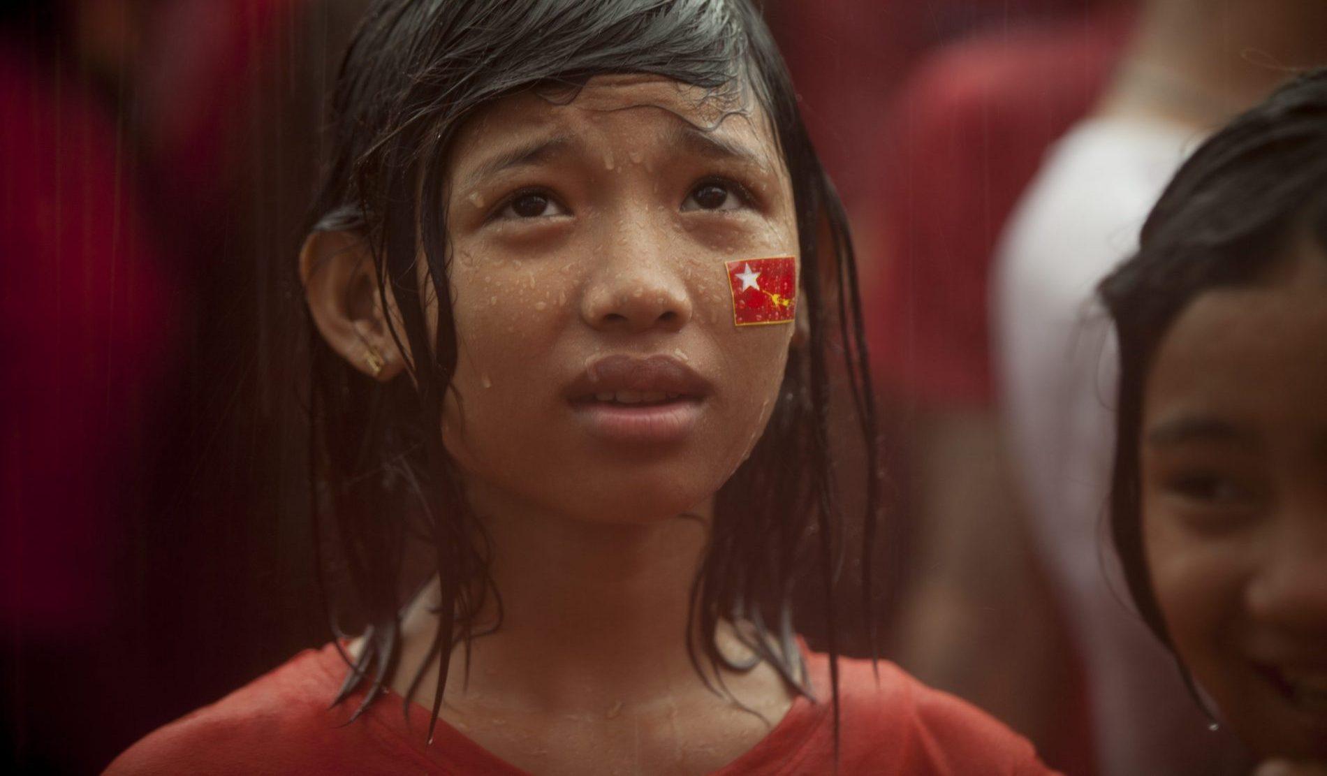 Burma Spring Benefit Film Festival To Debut Online Beginning June 4th