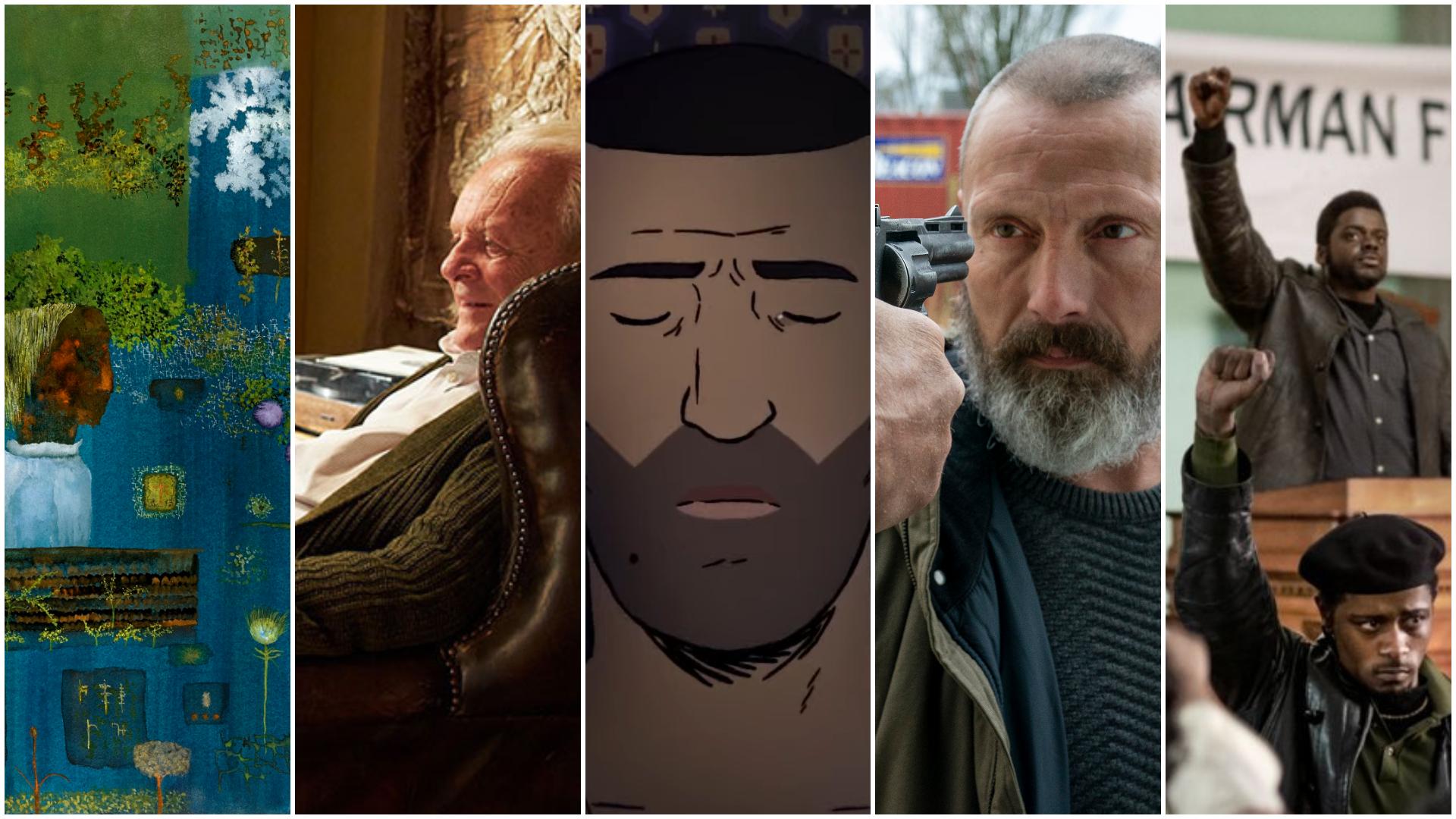 The Best Films of 2021 So Far: A Year of Hidden Gems