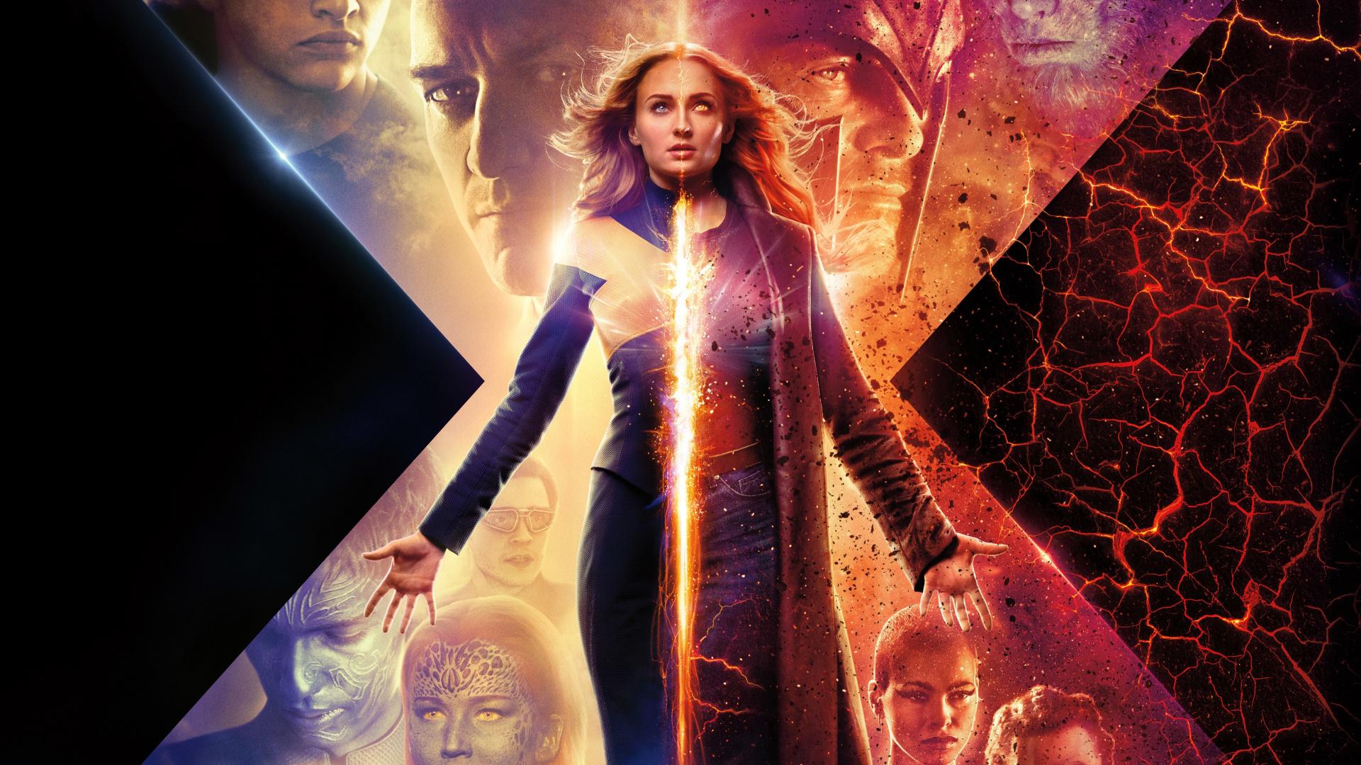 comPOSERS Episode 122: Dark Phoenix