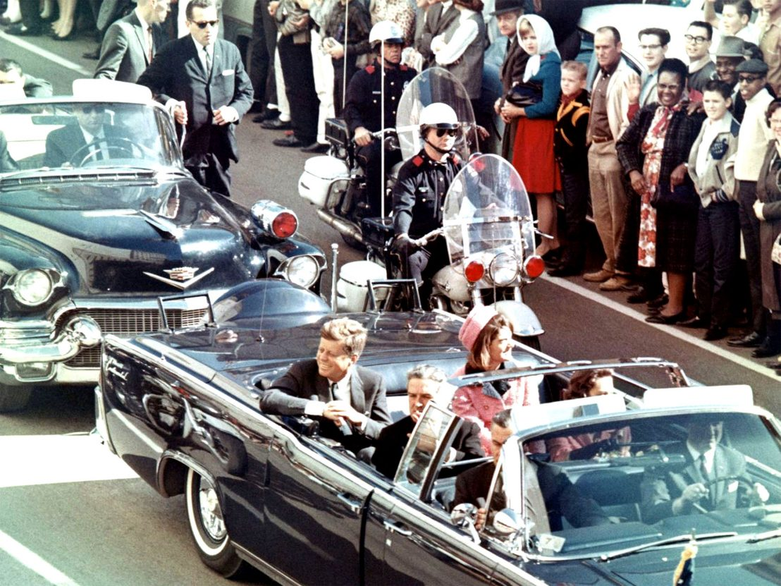 Cannes 2021: JFK Revisited Review