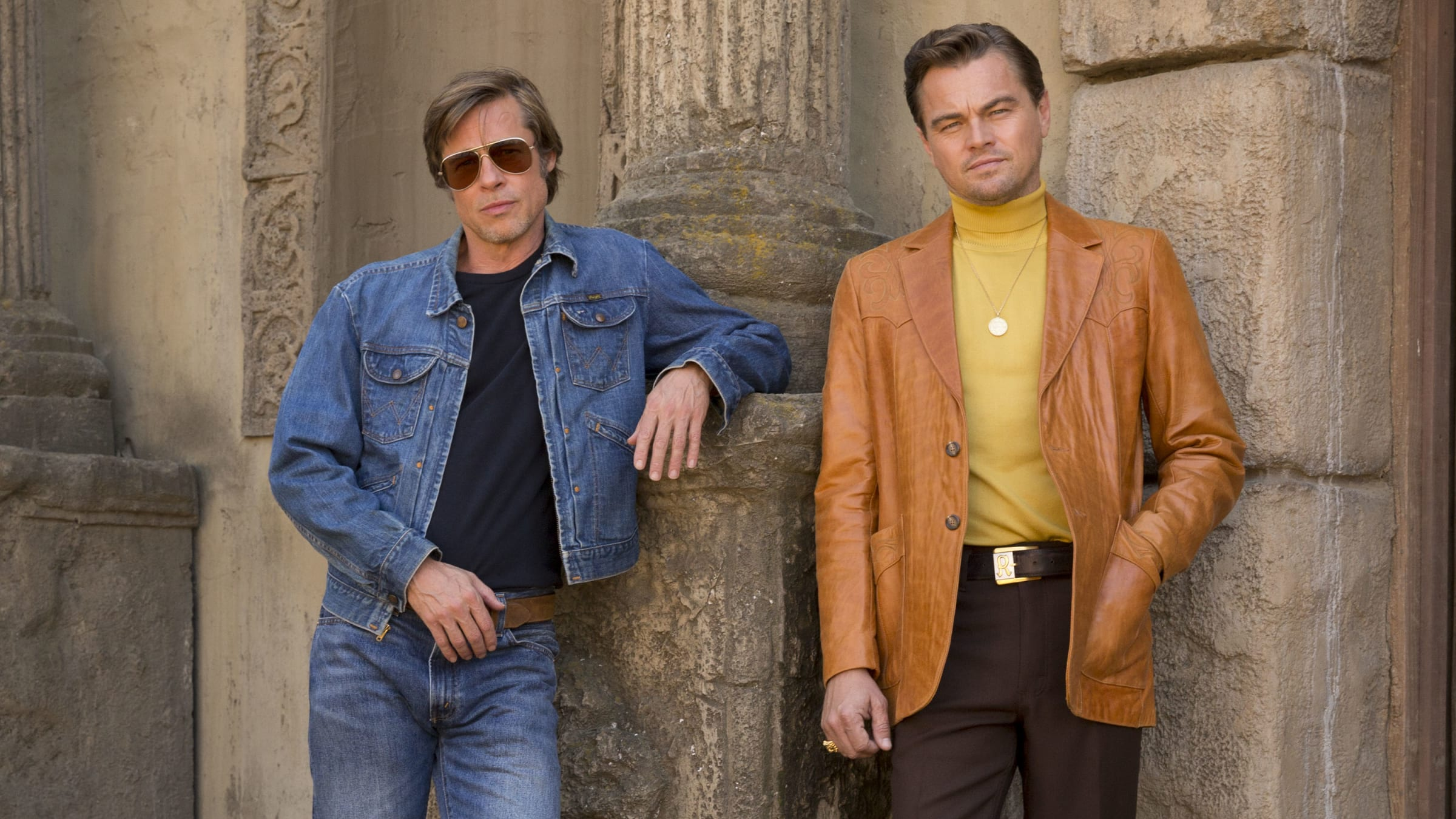 Once Upon A Time In Hollywood Book Review: Quentin Tarantino's History Lesson