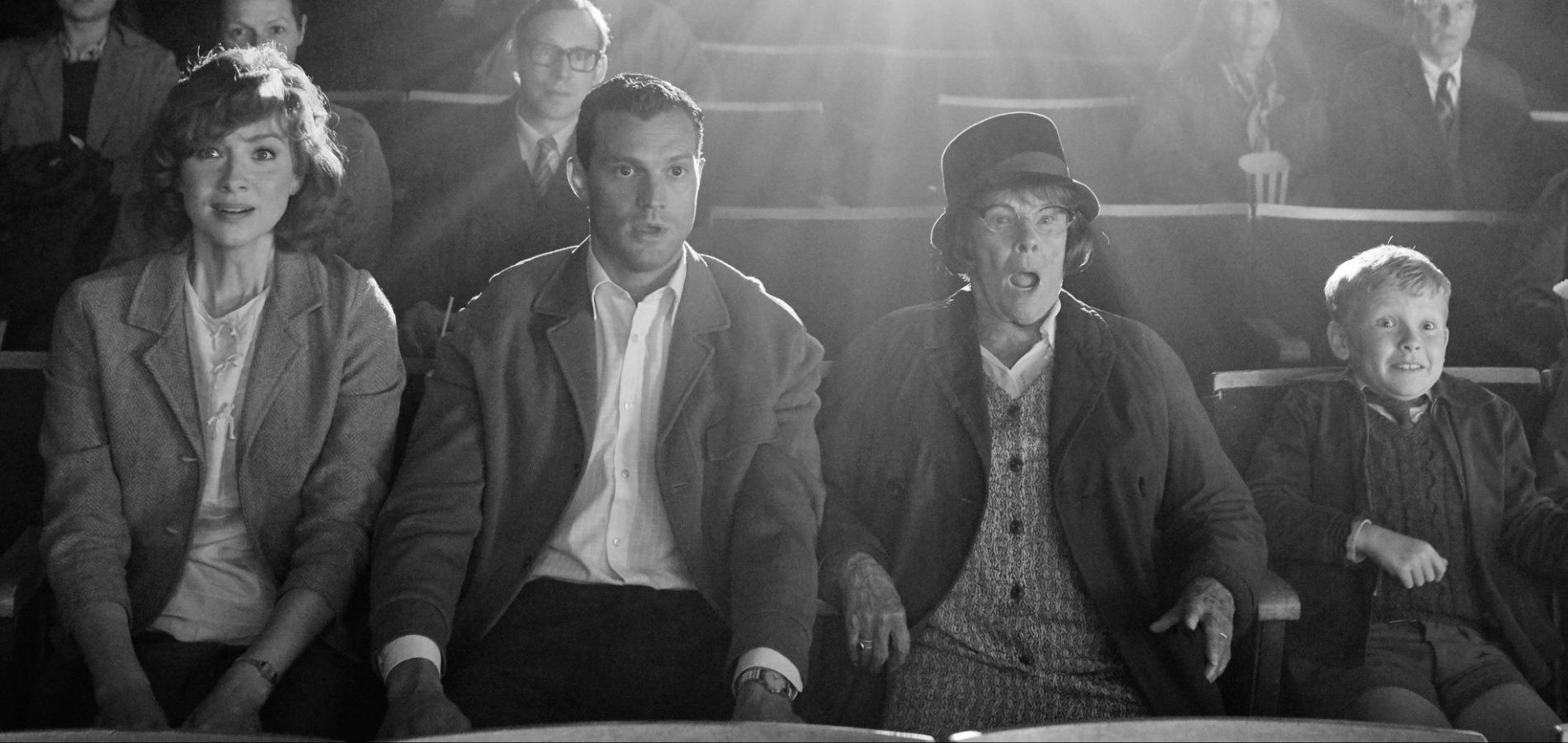 TIFF 2021: Belfast and Titane Amongst Toronto International Film Festival Award Winners