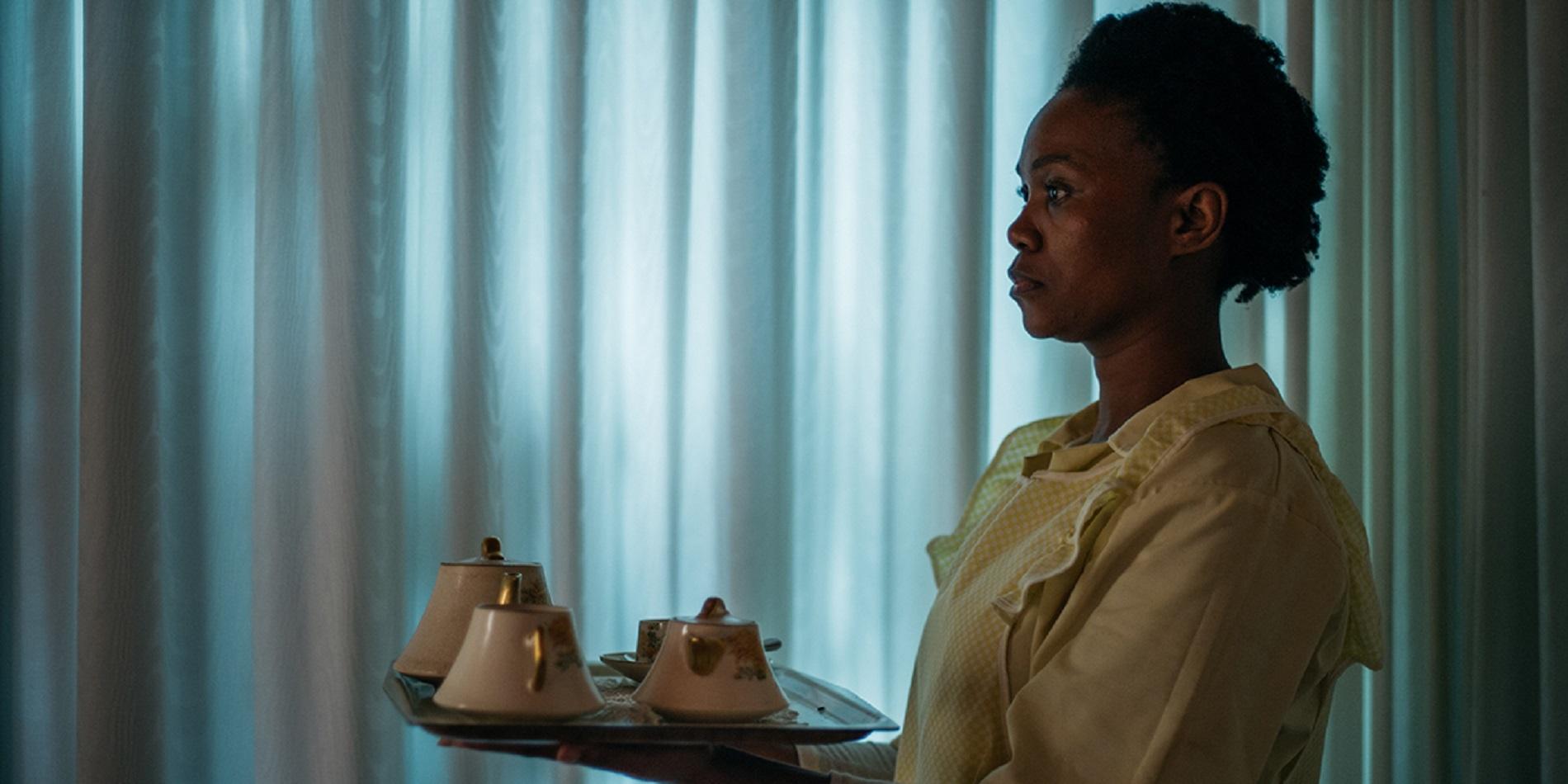 TIFF 2021: Mlungu Wam (Good Madam) Review