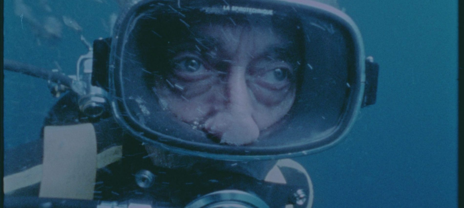 TIFF 2021: Becoming Cousteau Review